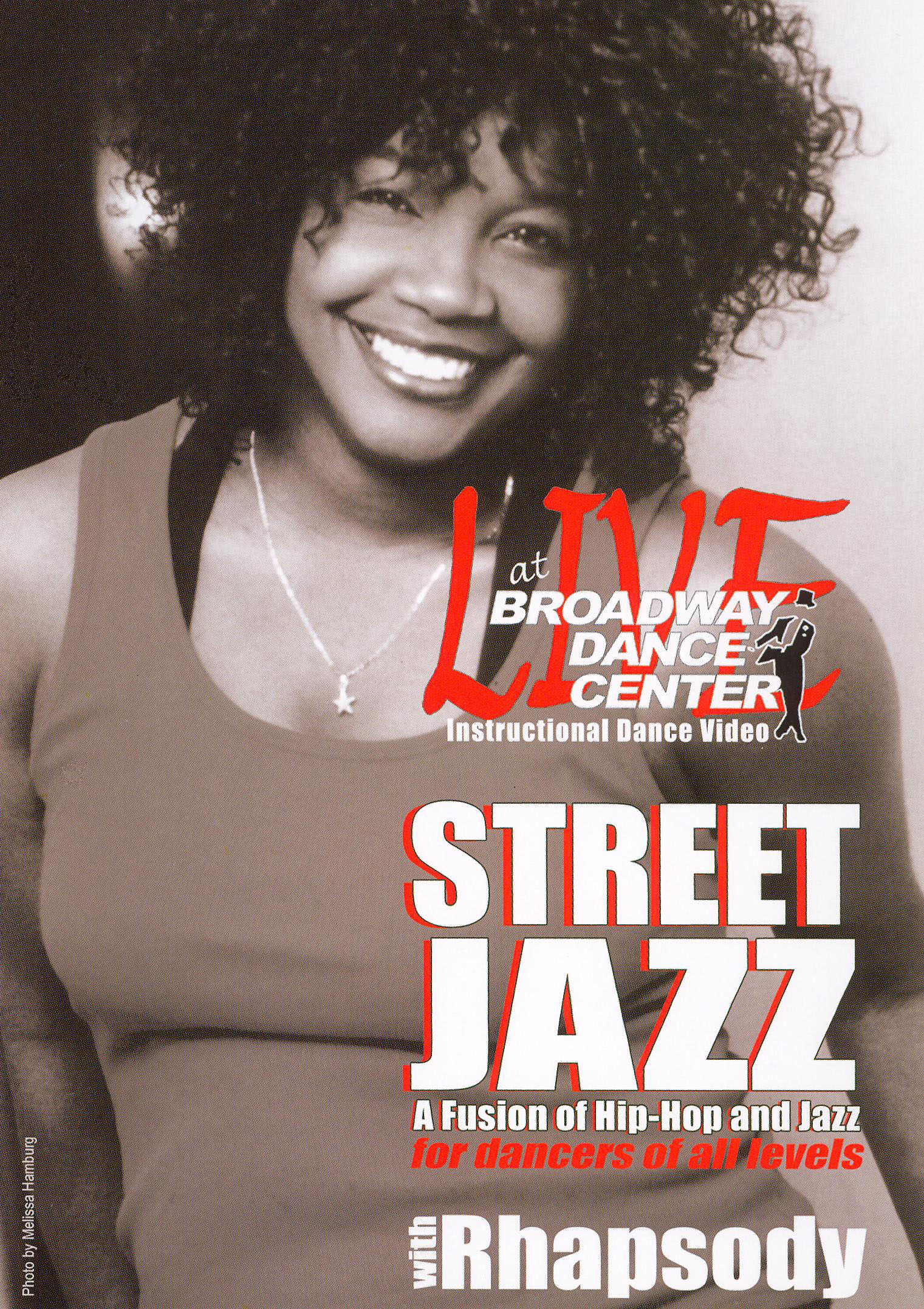 Broadway Dance Center: Street Jazz