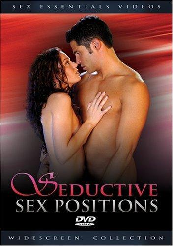 Seductive Sex Positions: Sex Essentials Videos