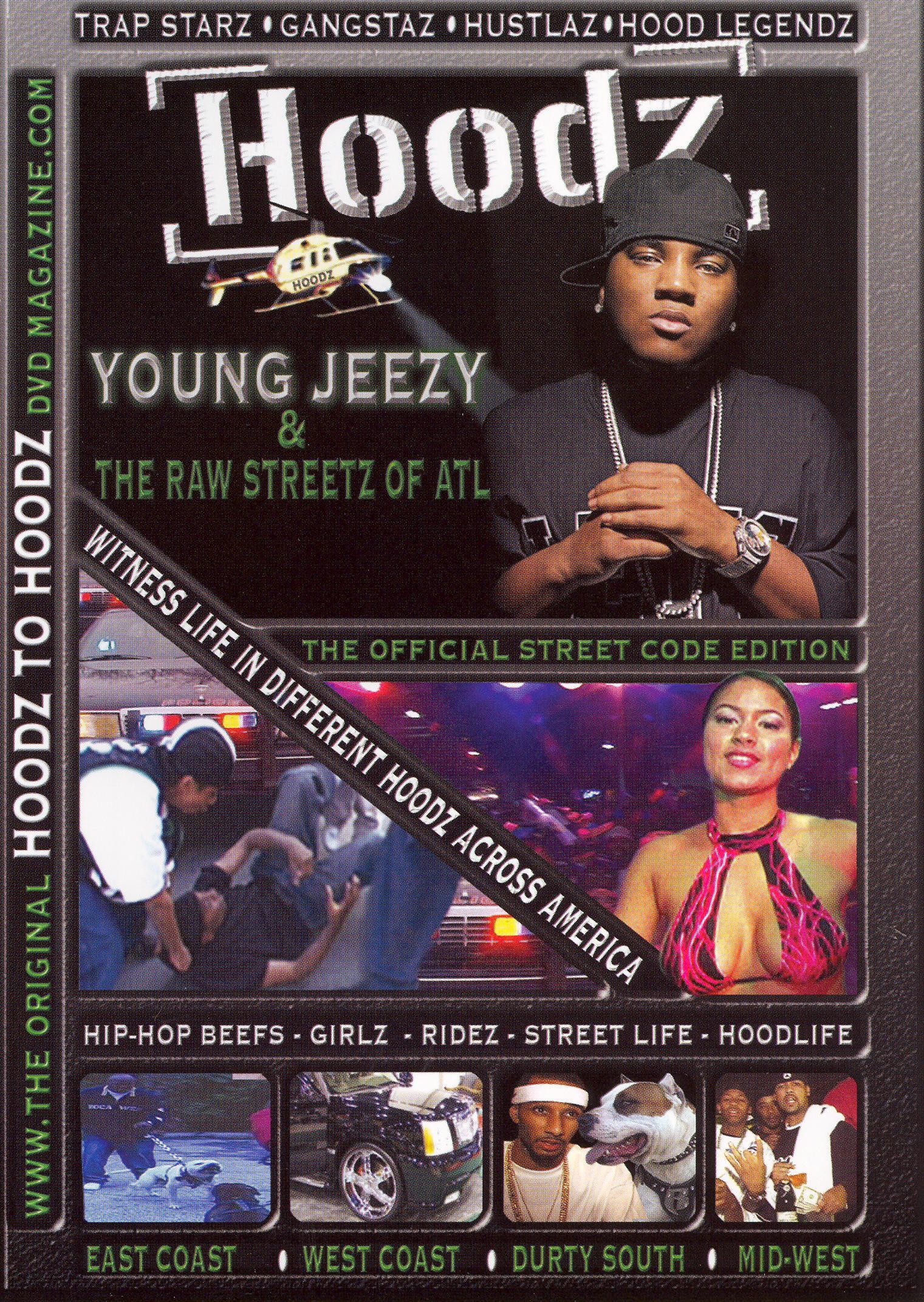 Hoodz: Street Code