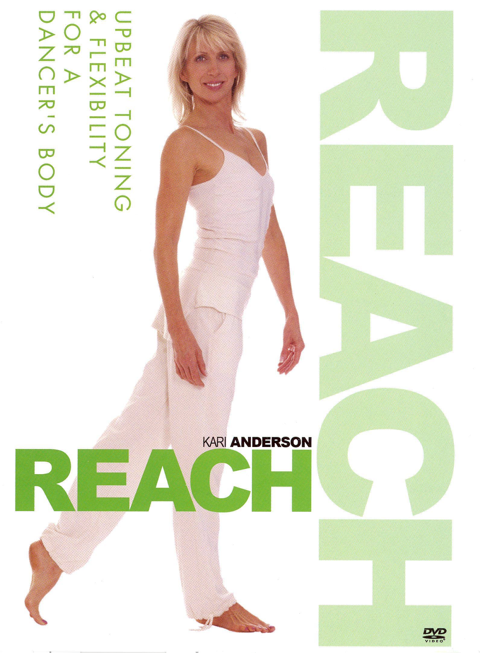 Kari Anderson: Reach