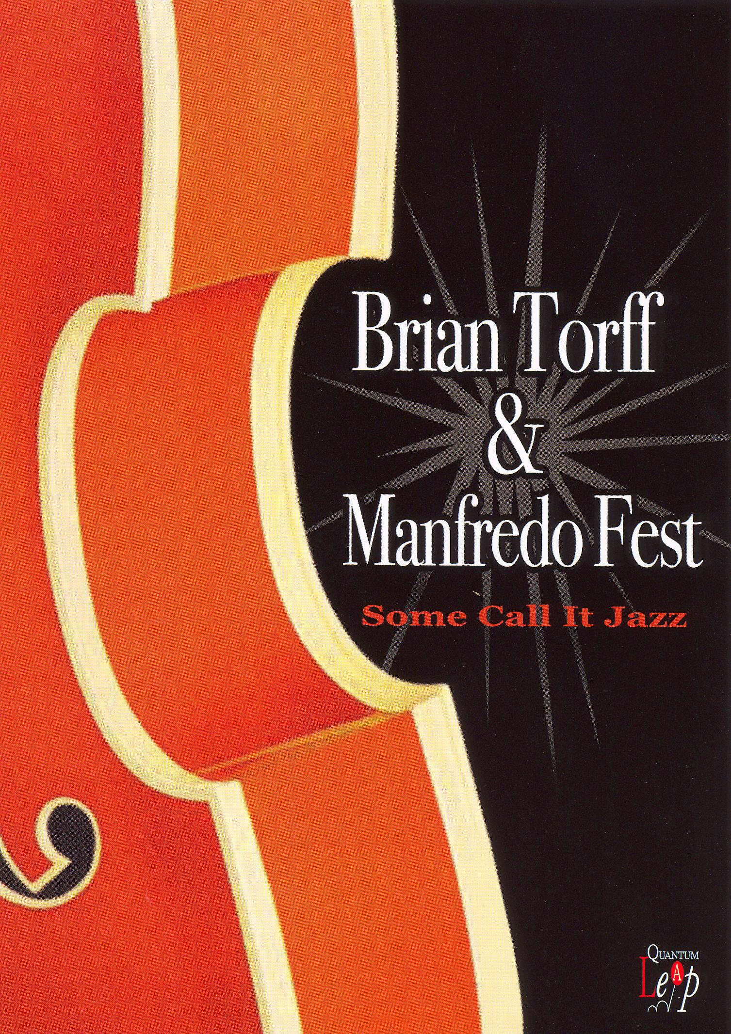 Brian Torff/Manfredo Fest: Live