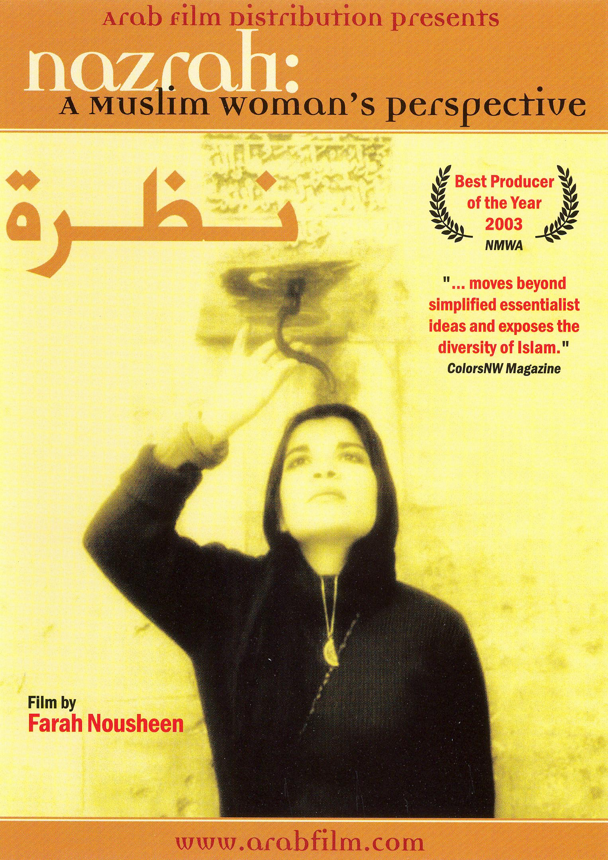 Nazrah: A Muslim Woman's Perspective