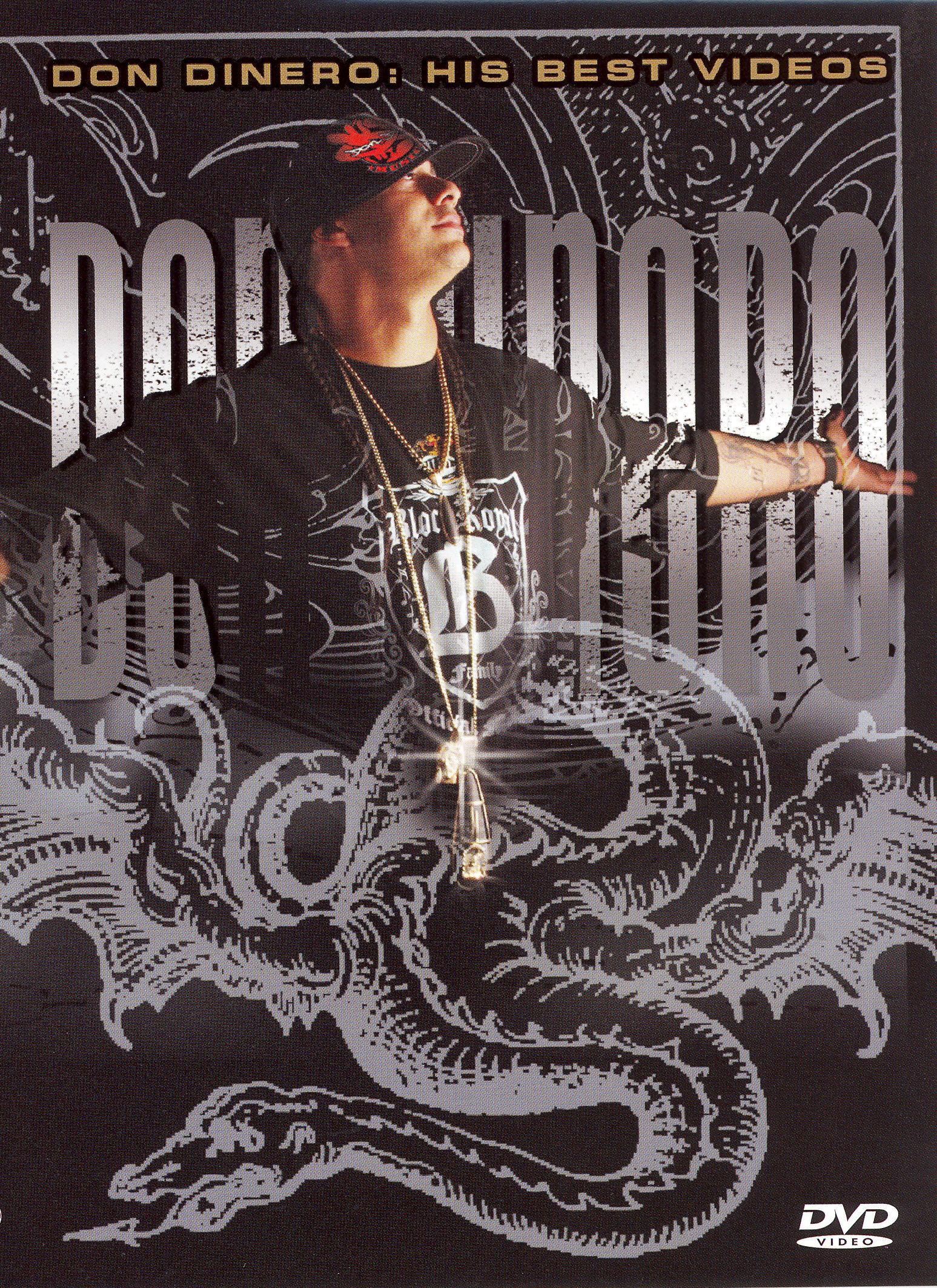 Don Dinero: Don Dinero Best Videos