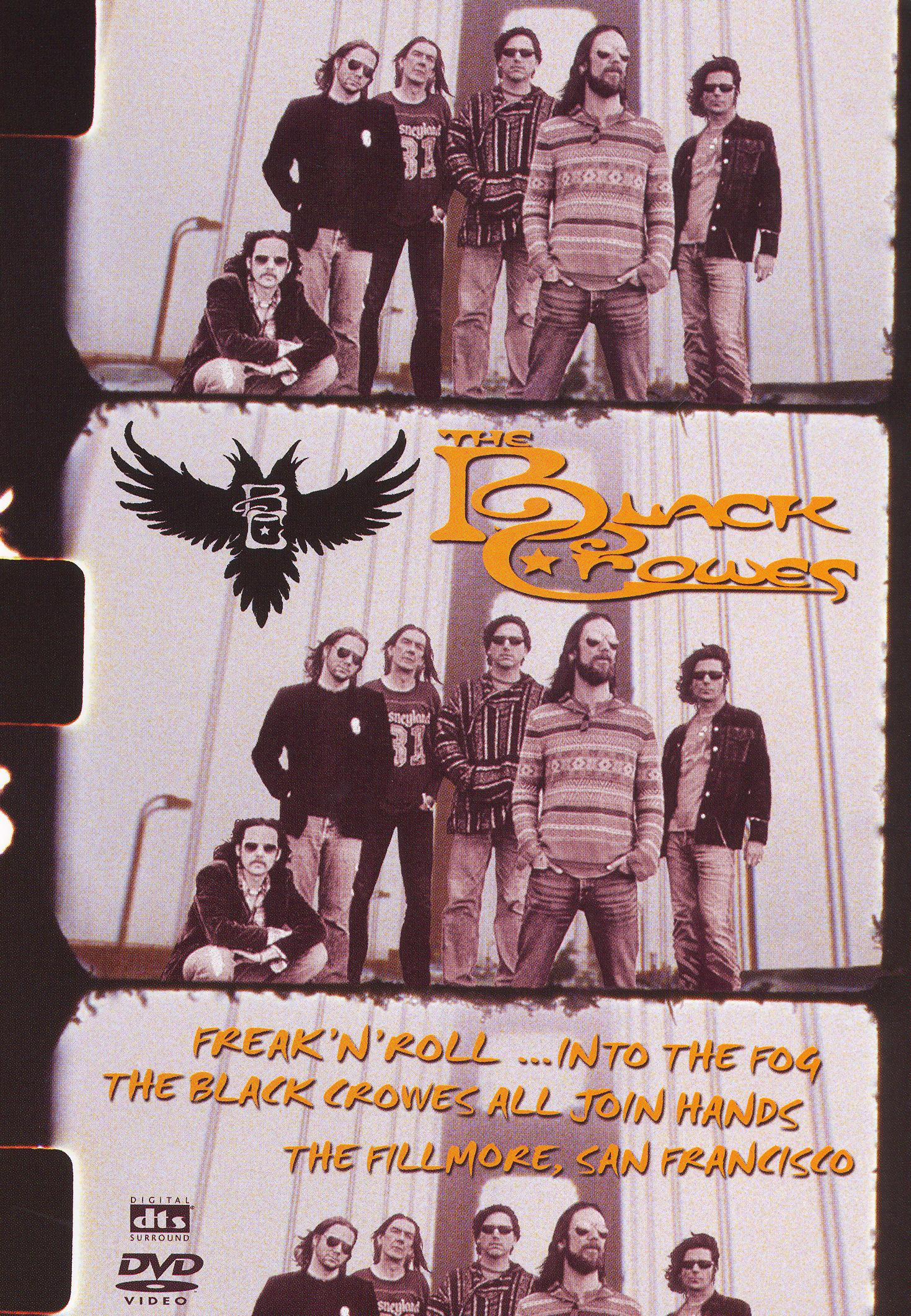 The Black Crowes: Freak 'N' Roll ... Into the Fog