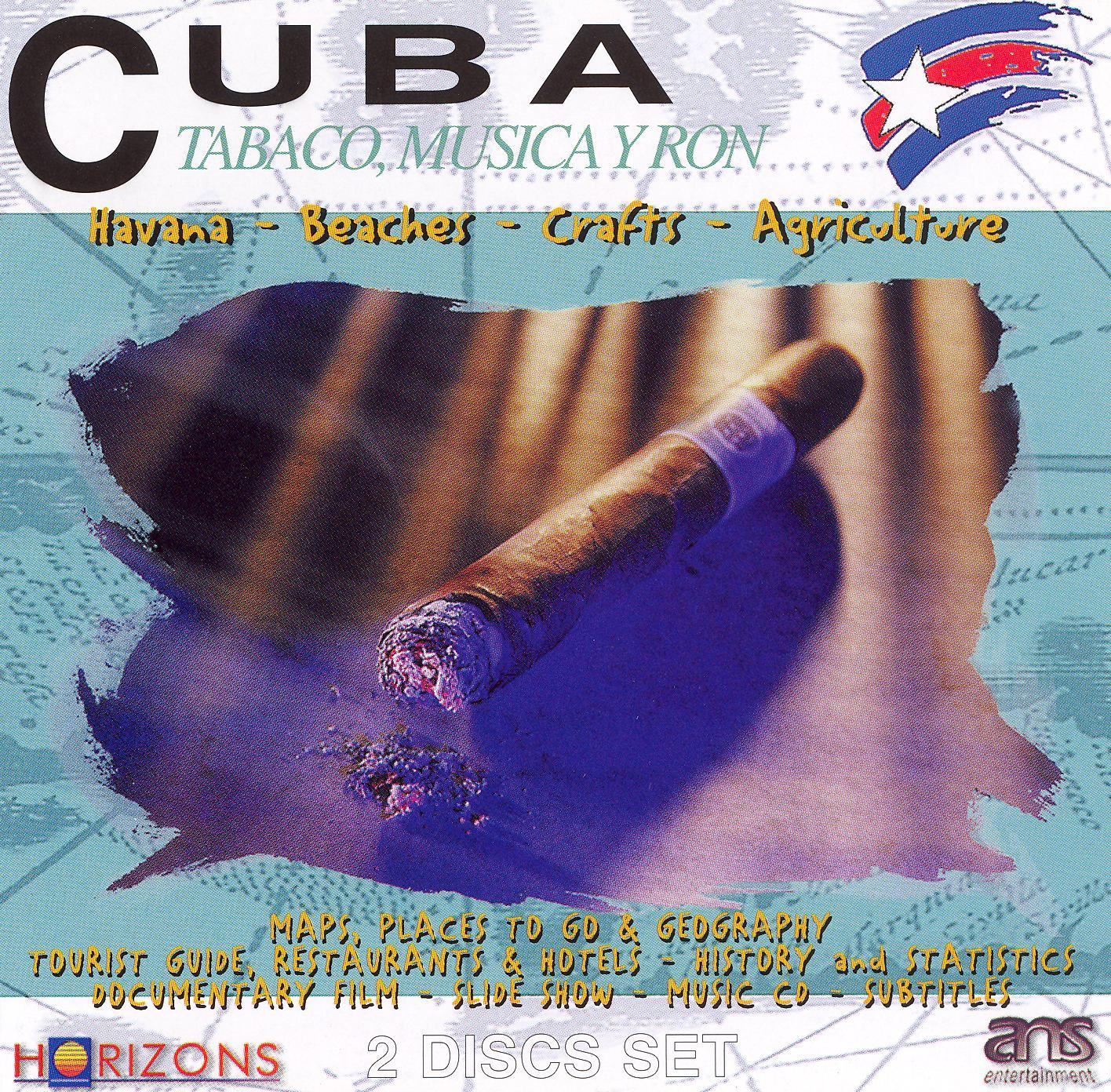 Horizons: Cuba Y Su Musica