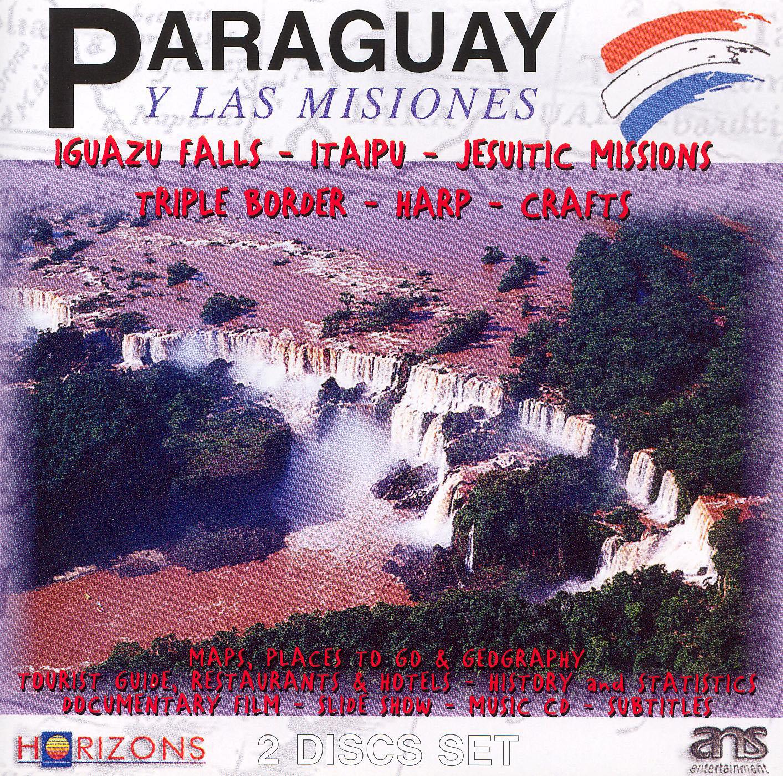 Paraguay y las Misiones