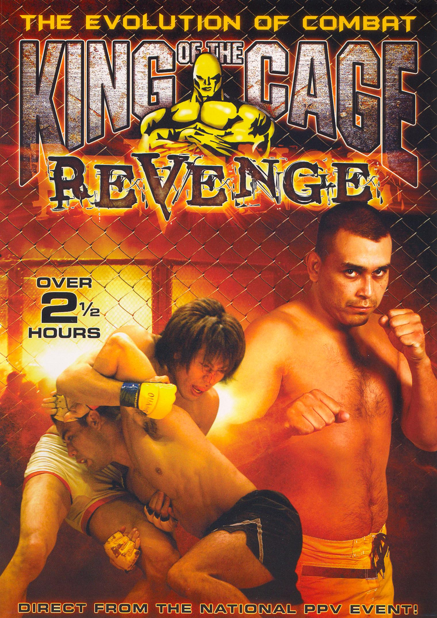 King of the Cage: Revenge