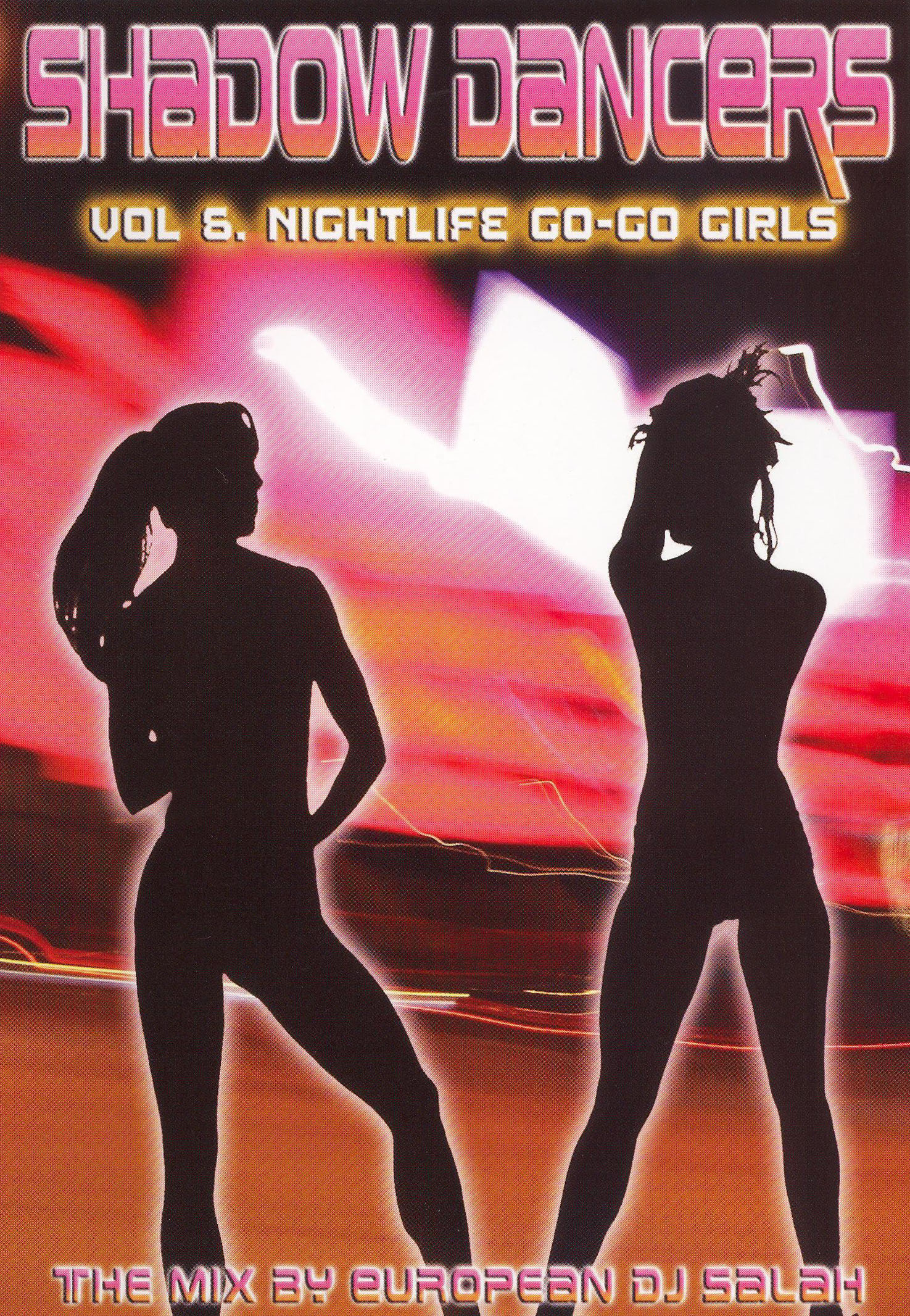 Shadow Dancers, Vol. 6: Nightlife Go-Go Girls
