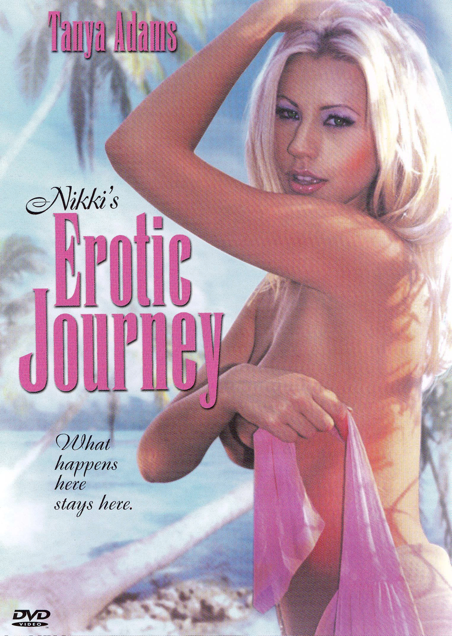Nikki's Erotic Journey