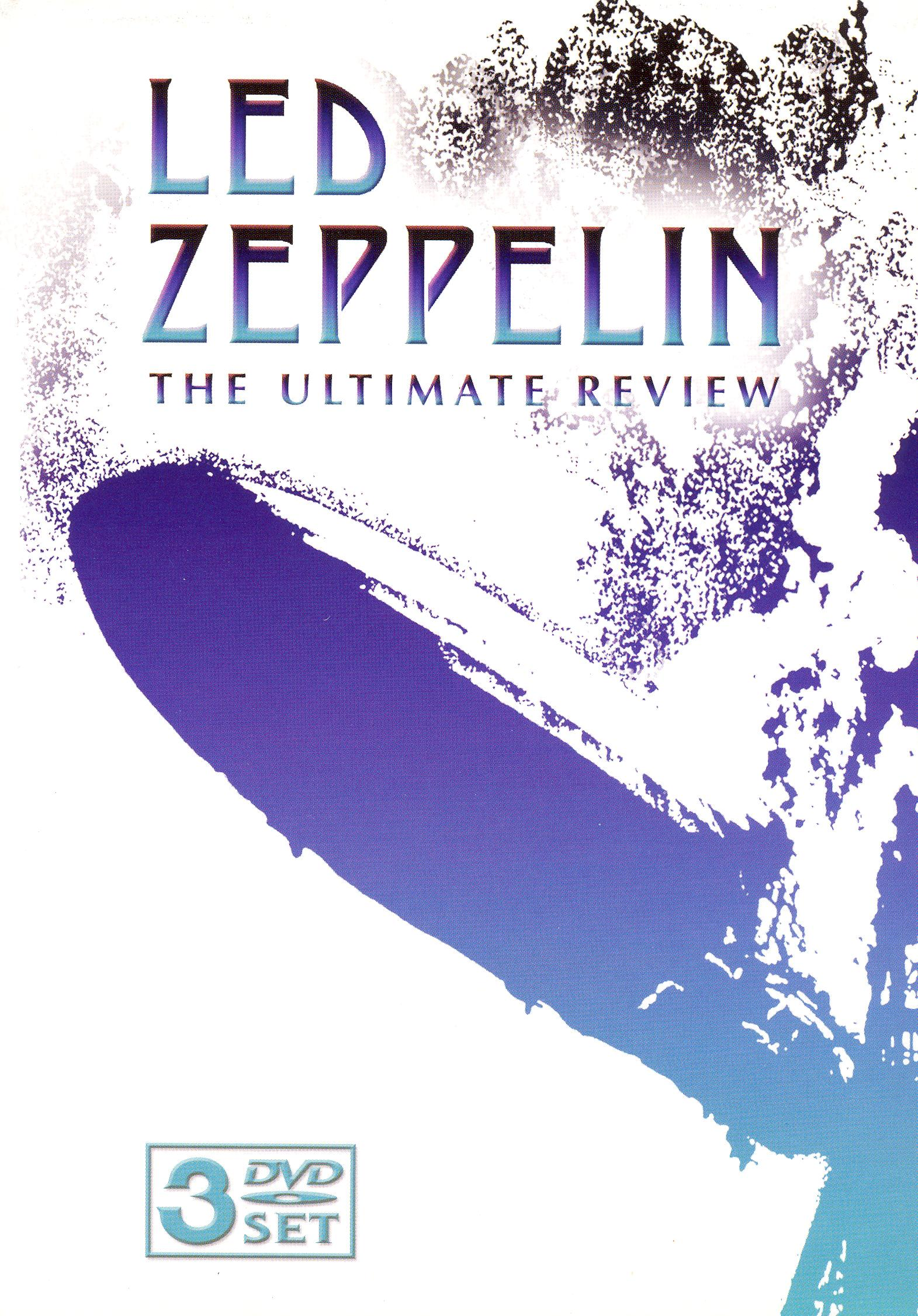 The Ultimate Review: Led Zepplin