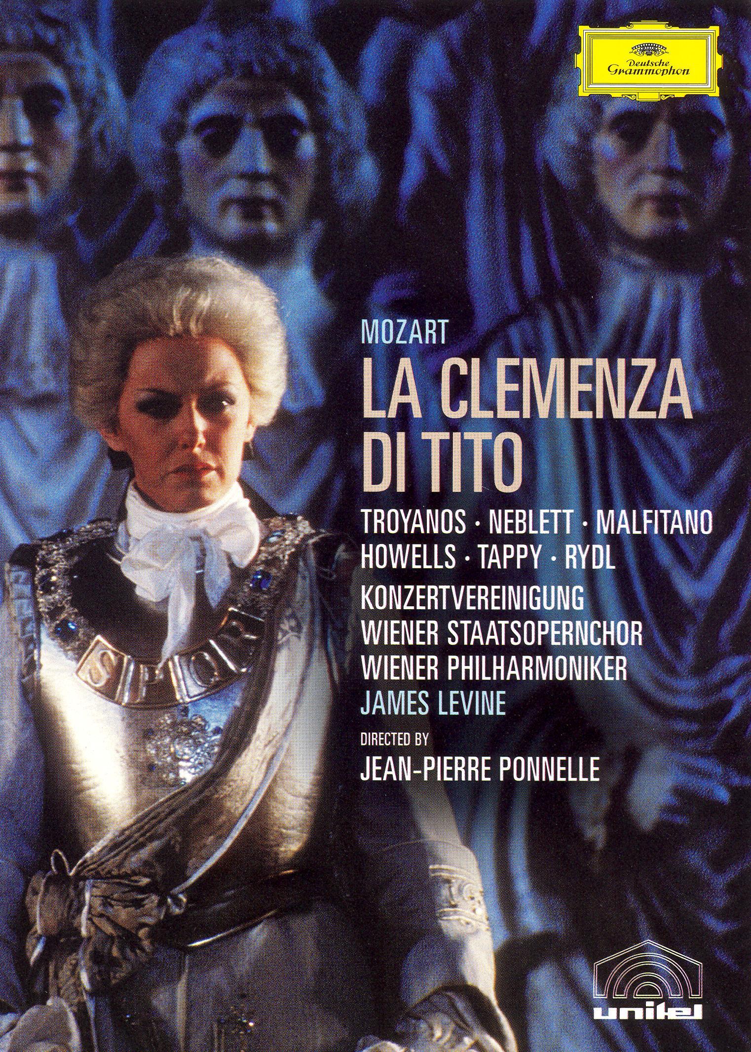 La Clemenza di Tito (Wiener Philharmoniker)