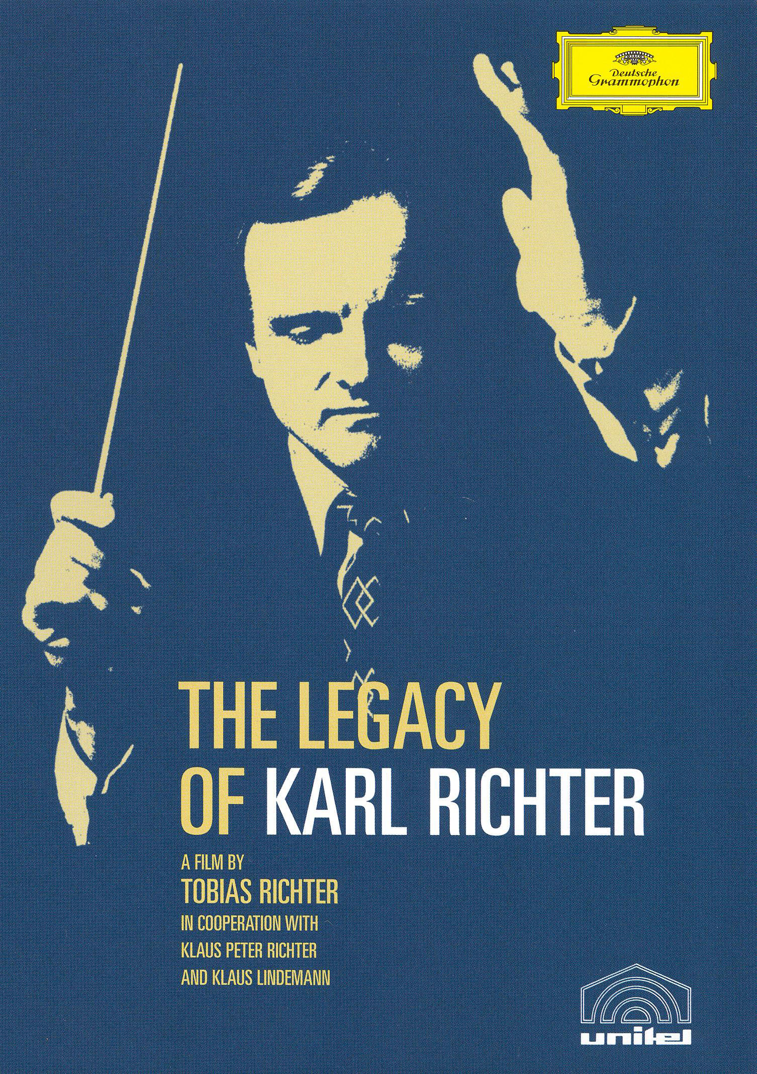 Legacy of Karl Richter