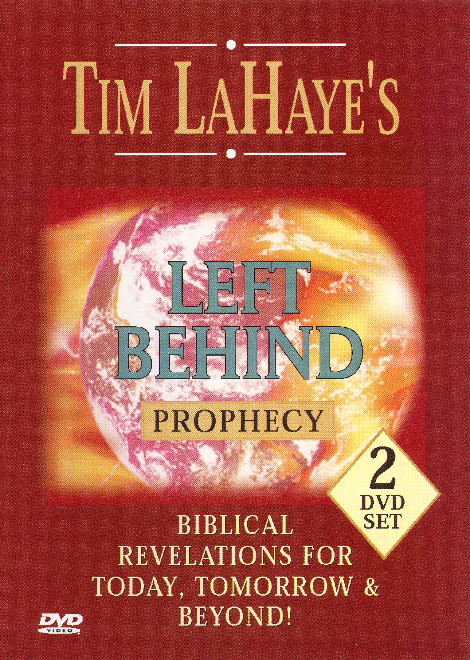 Tim LaHaye's Left Behind Prophecy