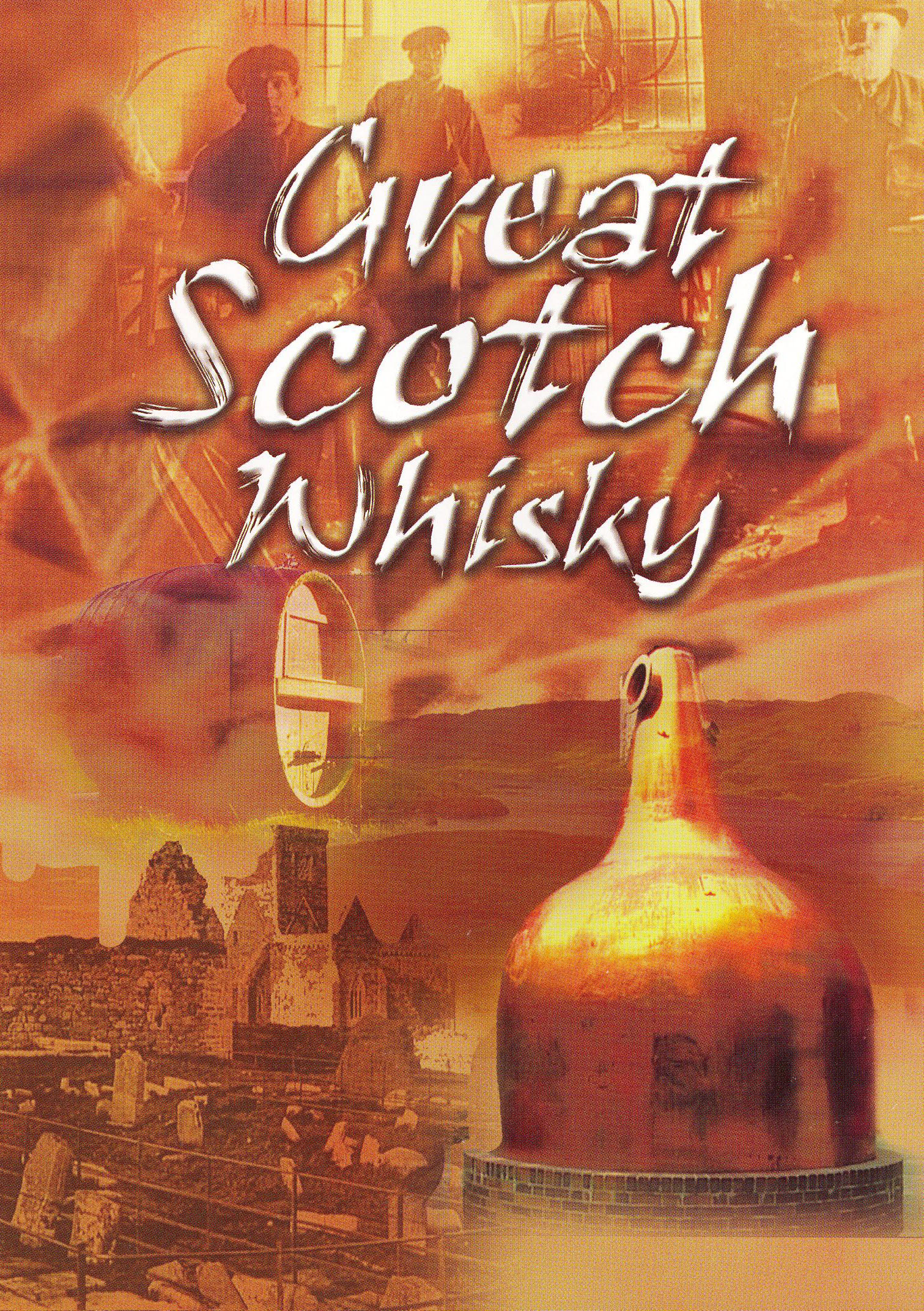 Great Scotch Whiskey