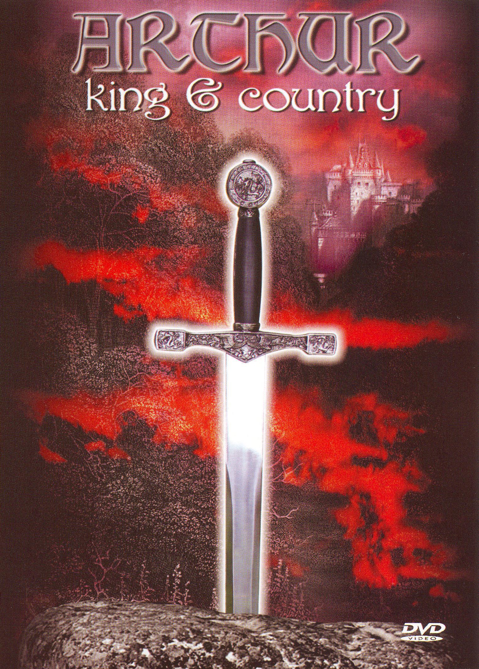 Arthur: King & Country