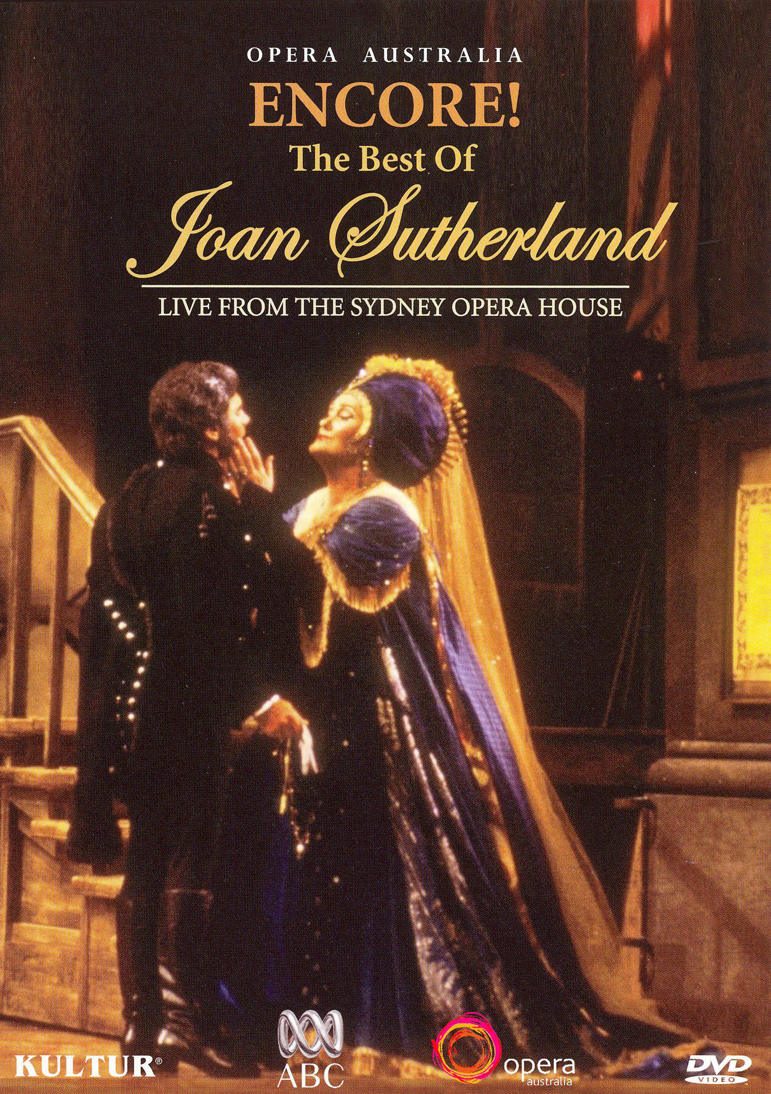 Encore: The Best of Joan Sutherland