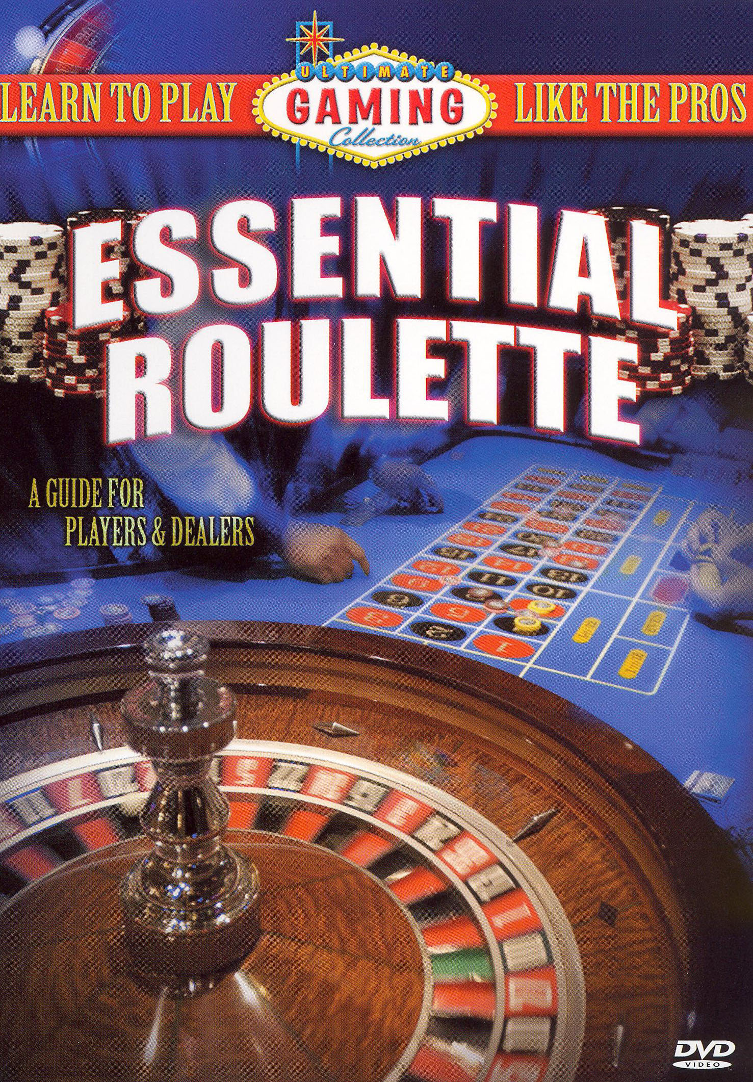 Essential Roulette: A Guide for Players and Dealers
