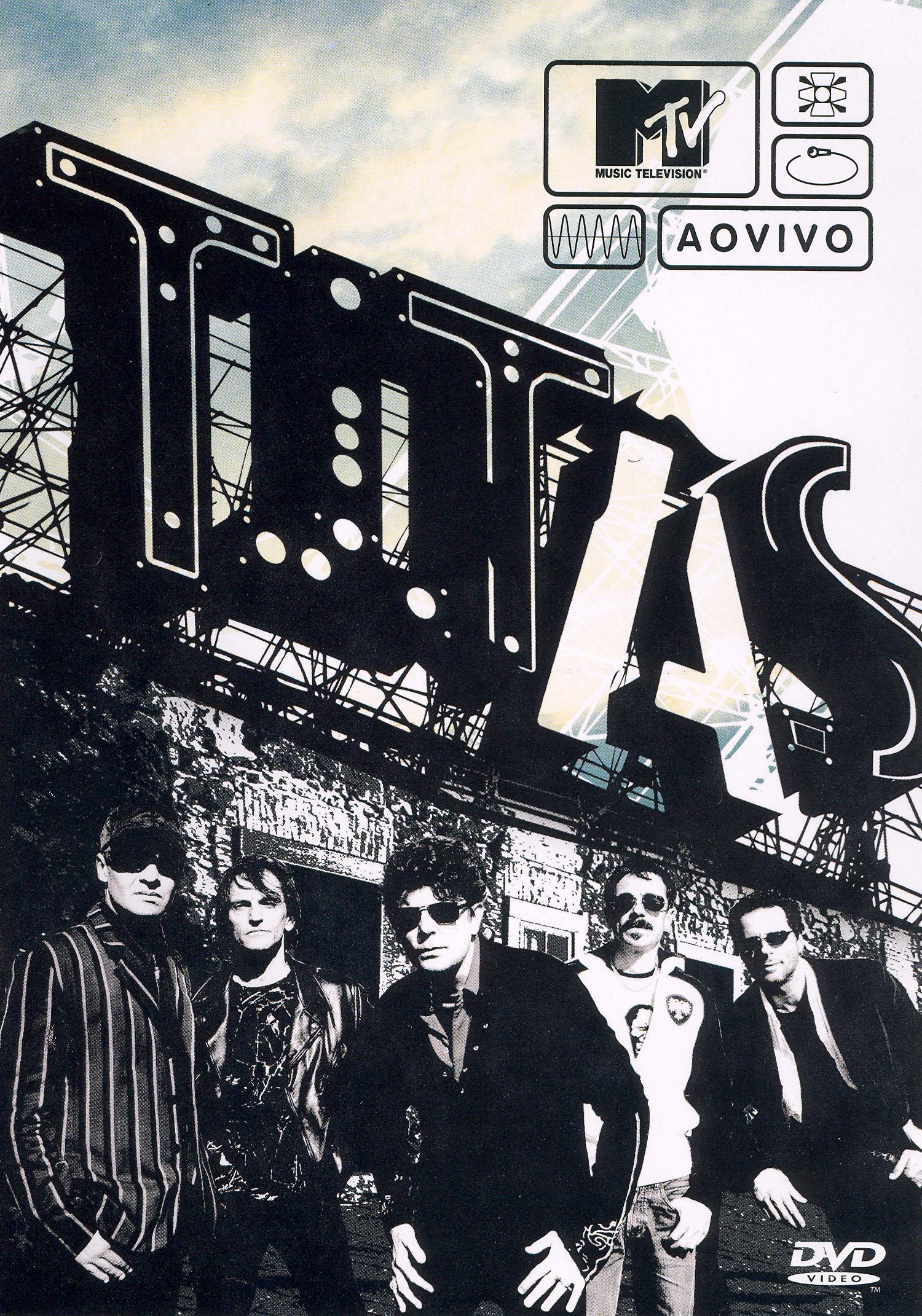 MTV Ao Vivo: Titas