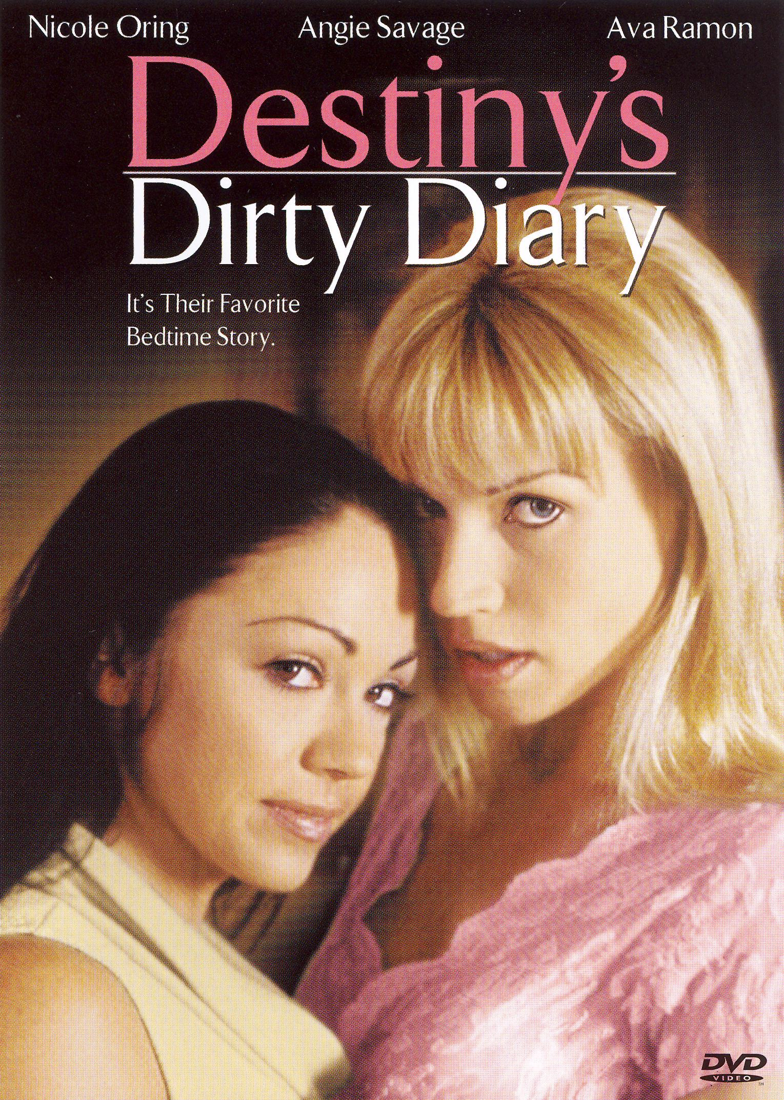 Destiny's Dirty Diary
