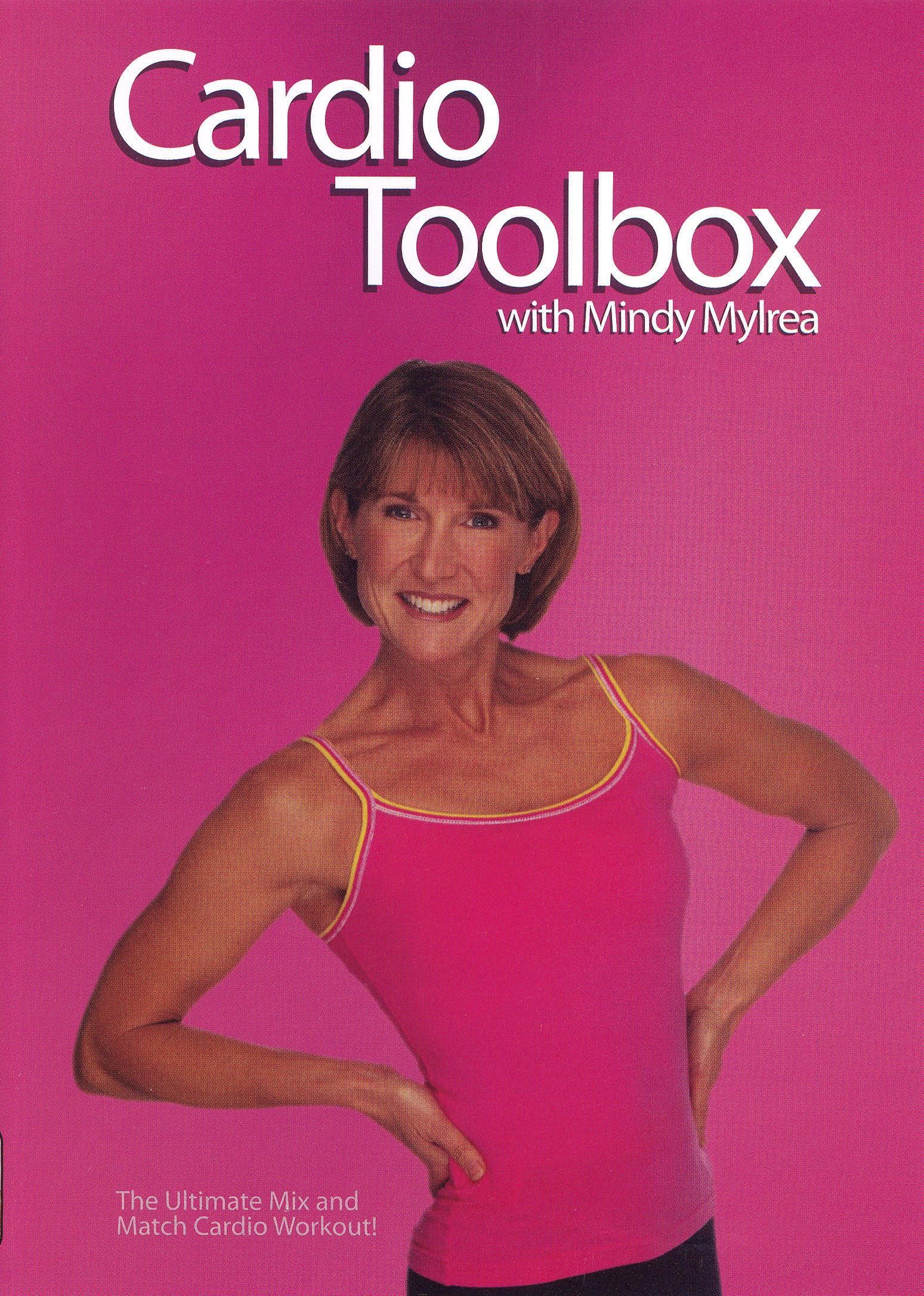 Mindy Mylrea: Cardio Toolbox