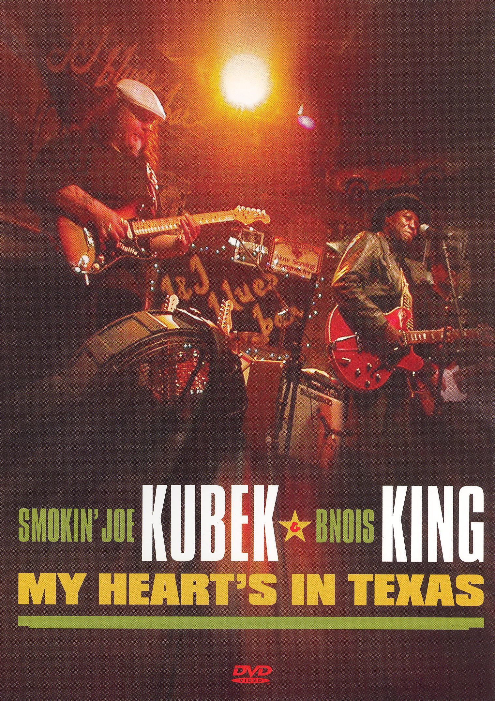 Smokin Joe Kubek/Bnois King: My Heart's in Texas