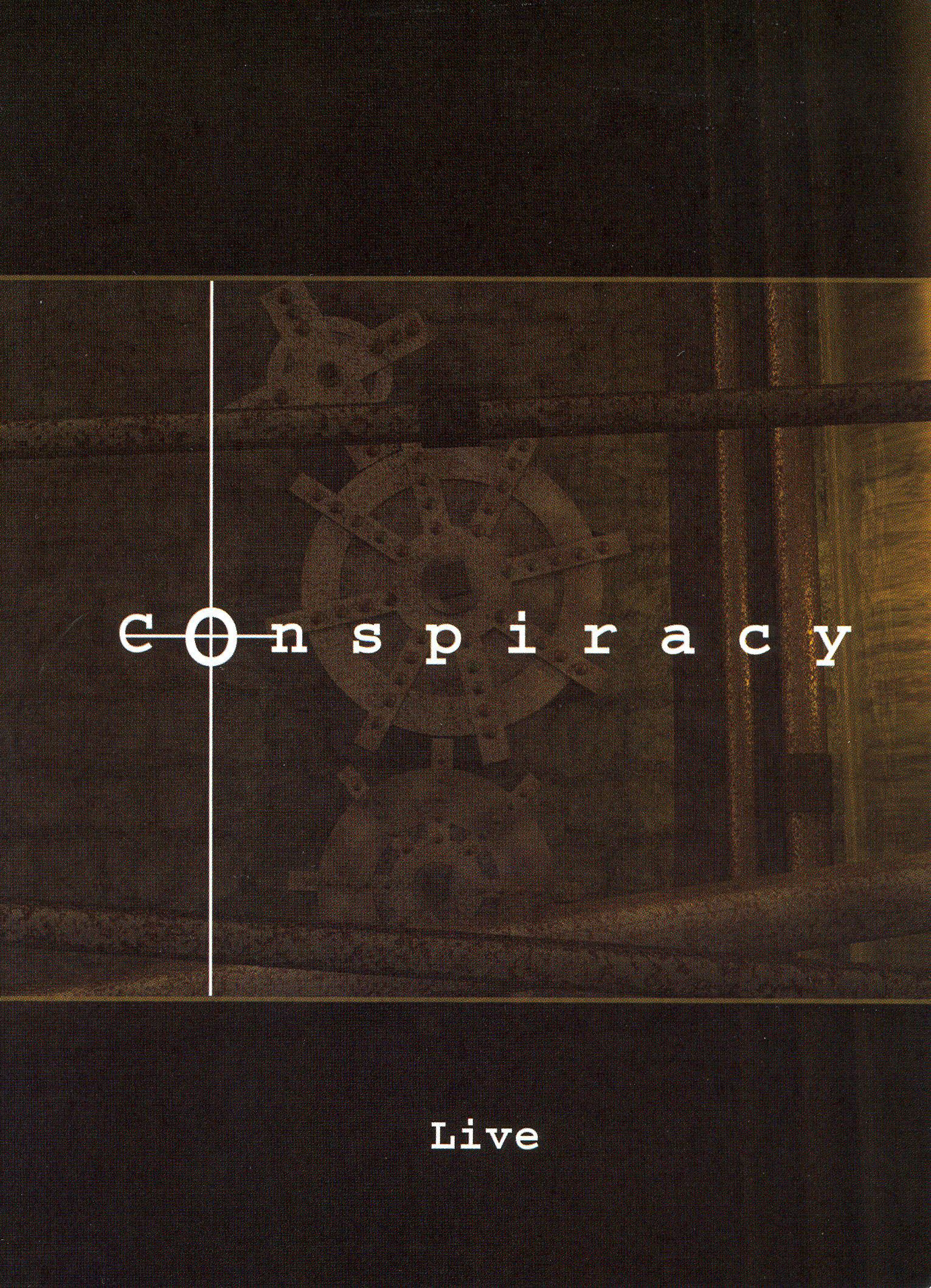 Conspiracy: Live