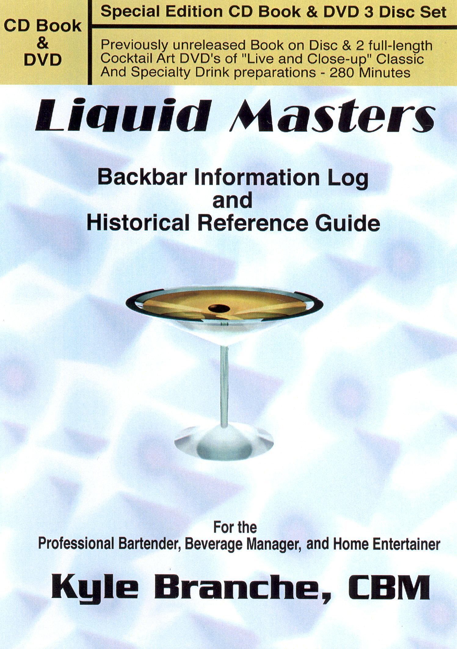Liquid Masters