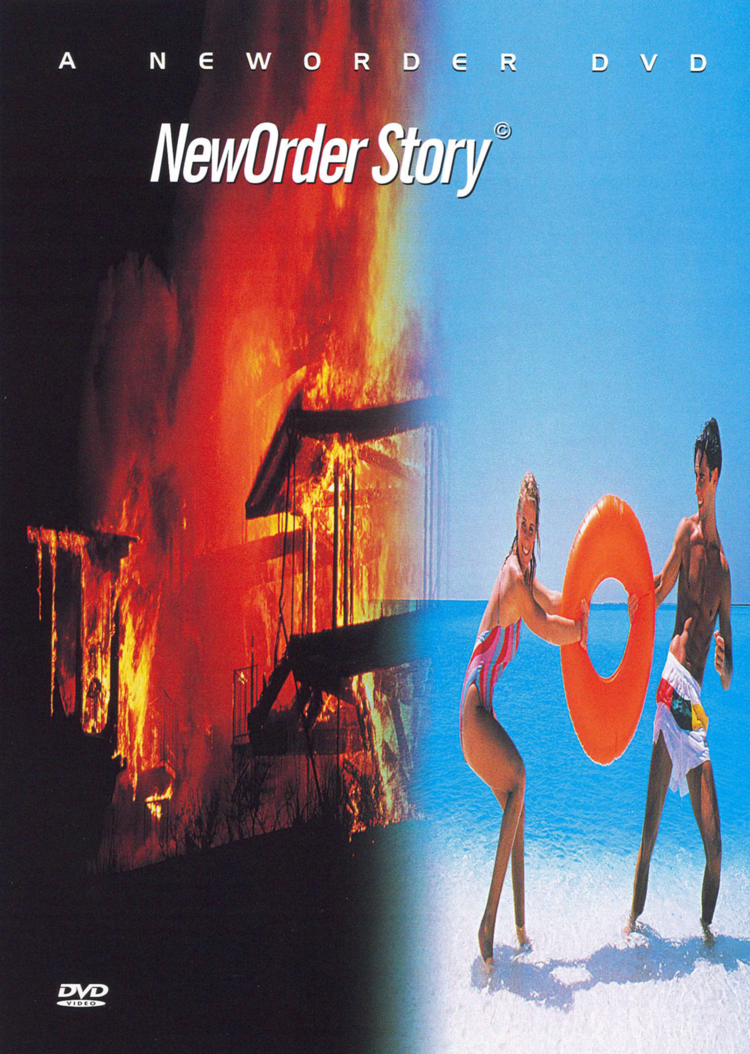 New Order: New Order Story