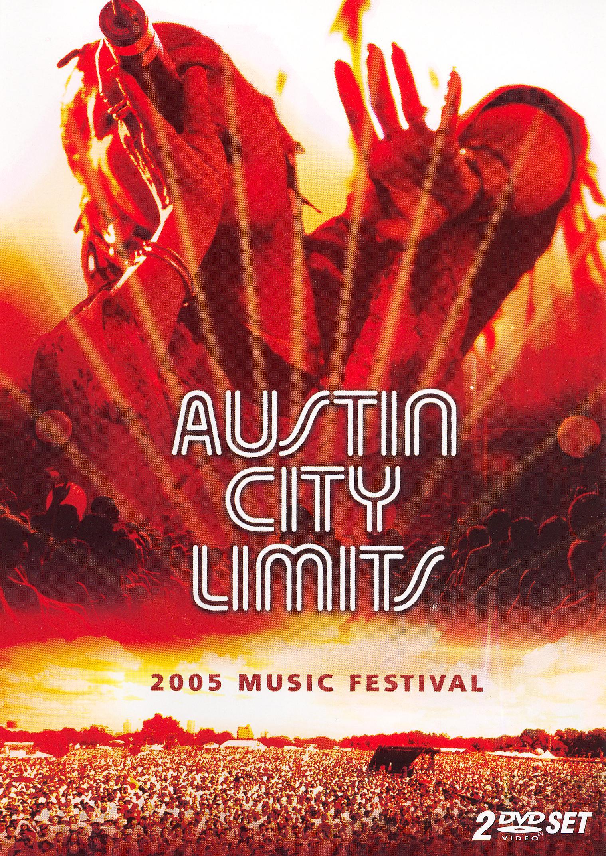 Austin City Limits: 2005 Music Festival