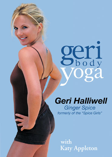 Geri Body Yoga