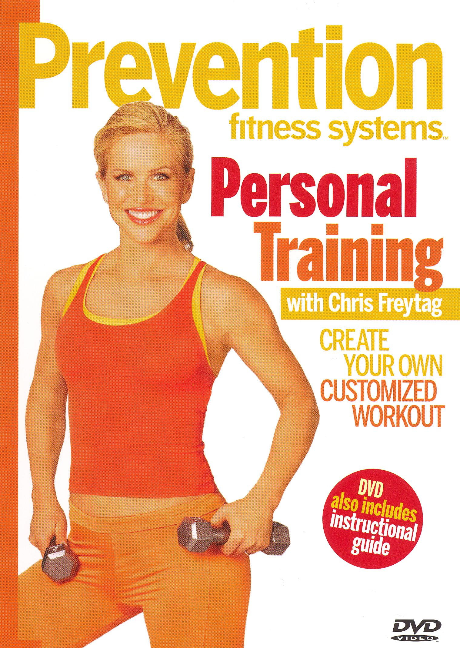 Prevention Fitness Systems: Personal Training