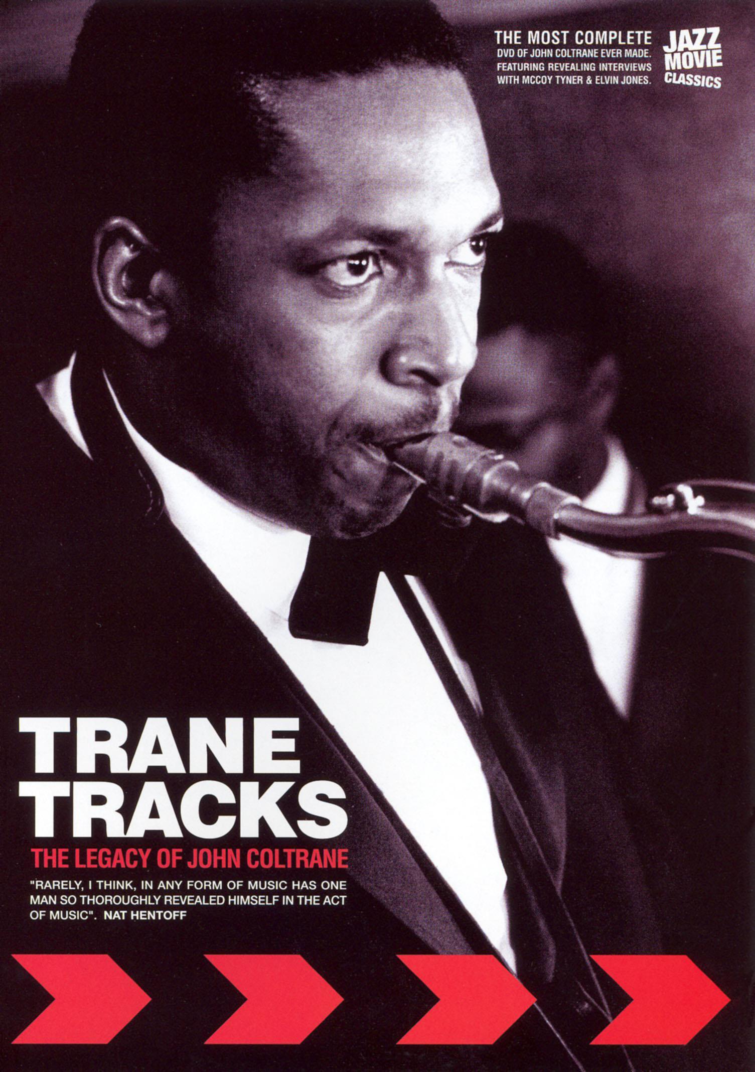 John Coltrane: Trane Tracks