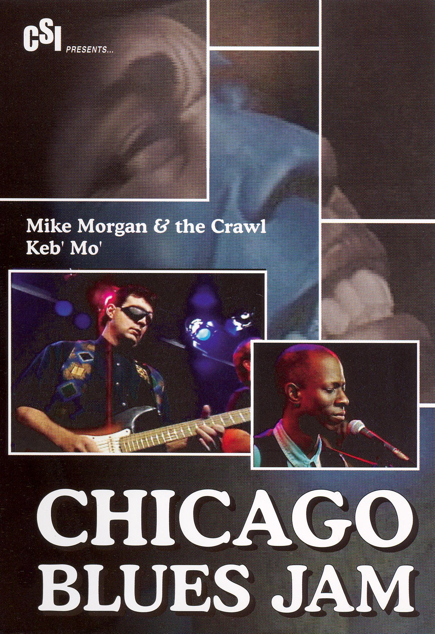 Chicago Blues Jam: Mike Morgan/Keb Mo