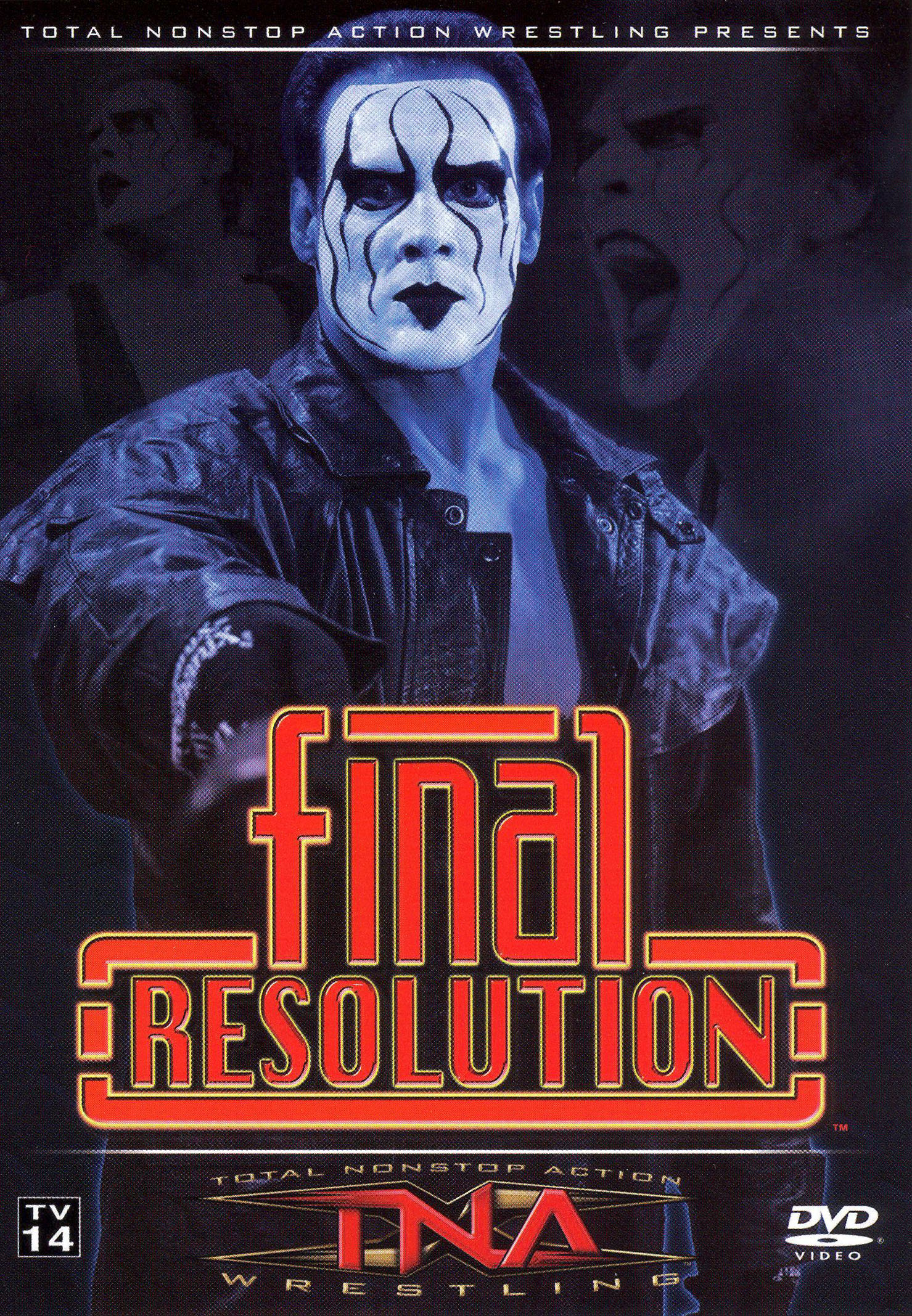 TNA Wrestling: Final Resolution 2006