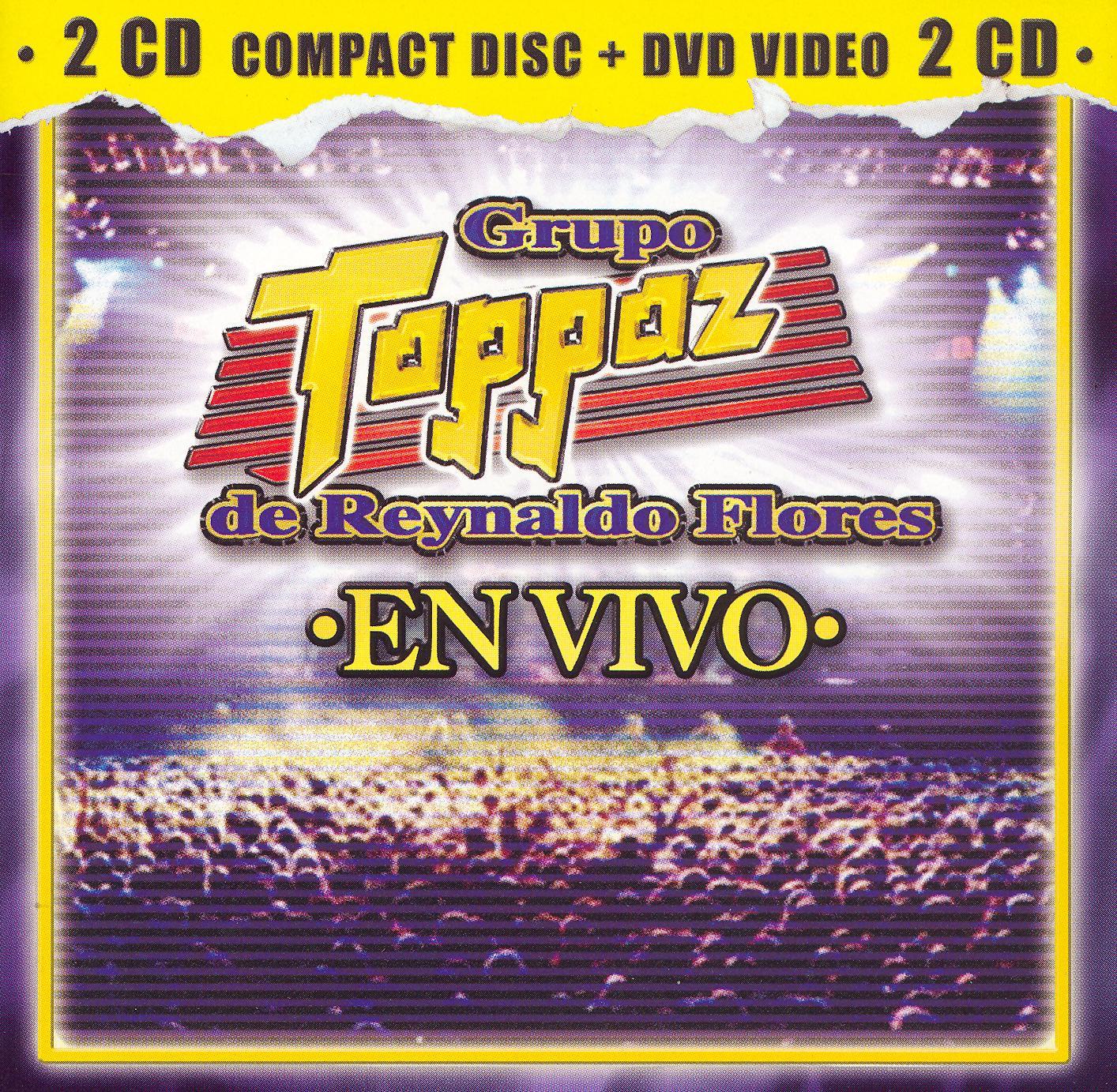 Grupo Toppaz: En Vivo