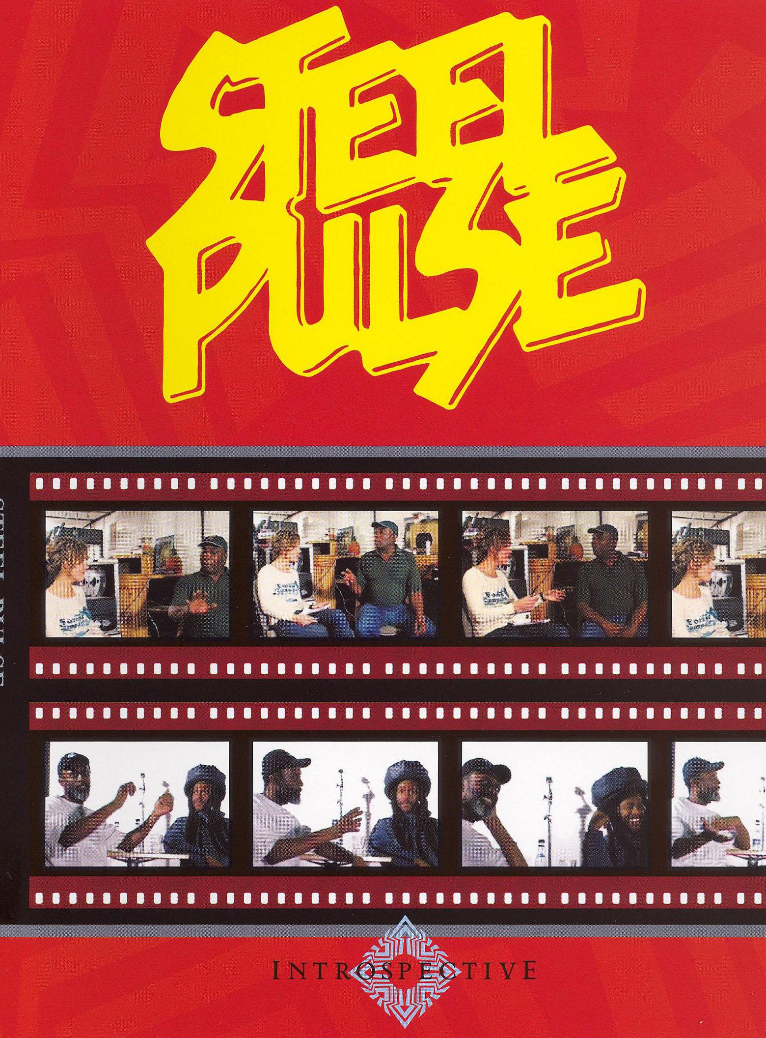 Steel Pulse: Introspective