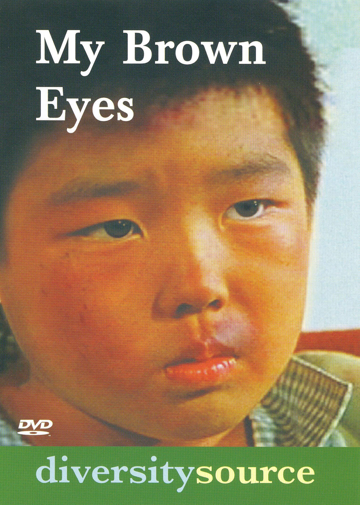 My Brown Eyes