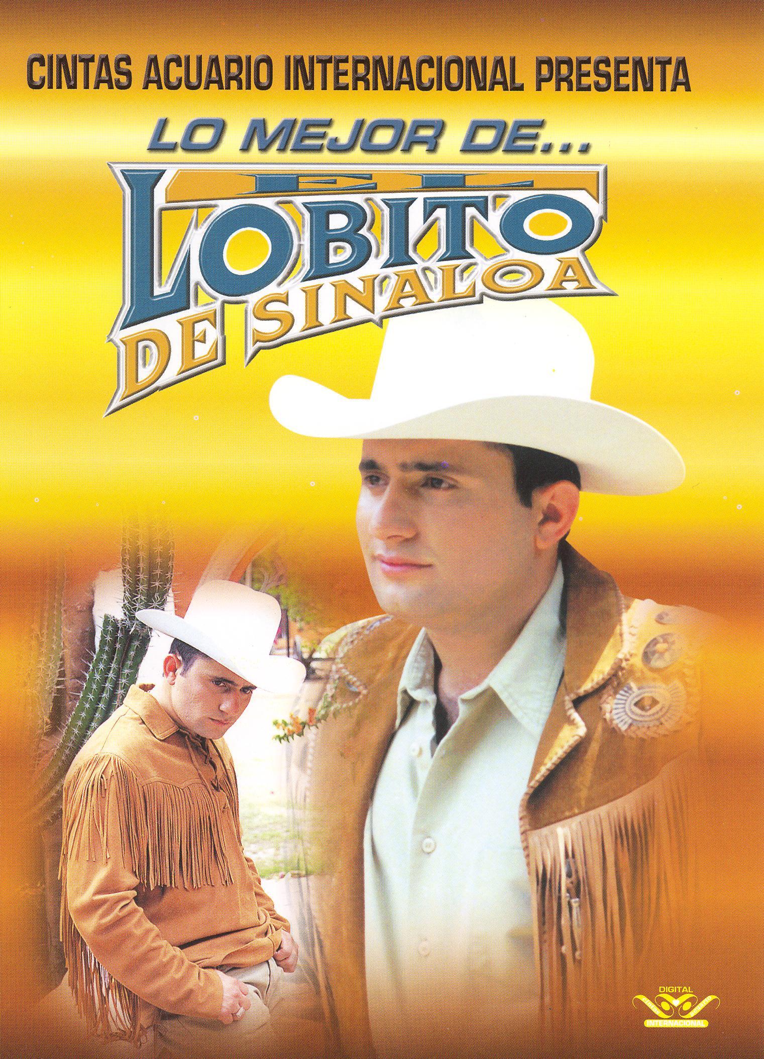 Lobito de Sinaloa: Lo Mejor de Lobito de Sinaloa