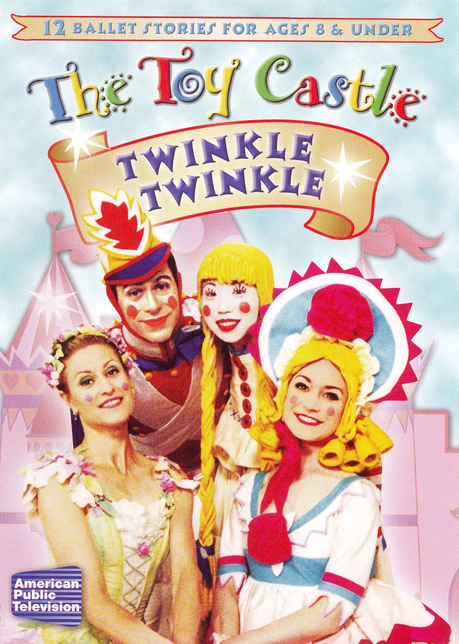 The Toy Castle: Twinkle Twinkle