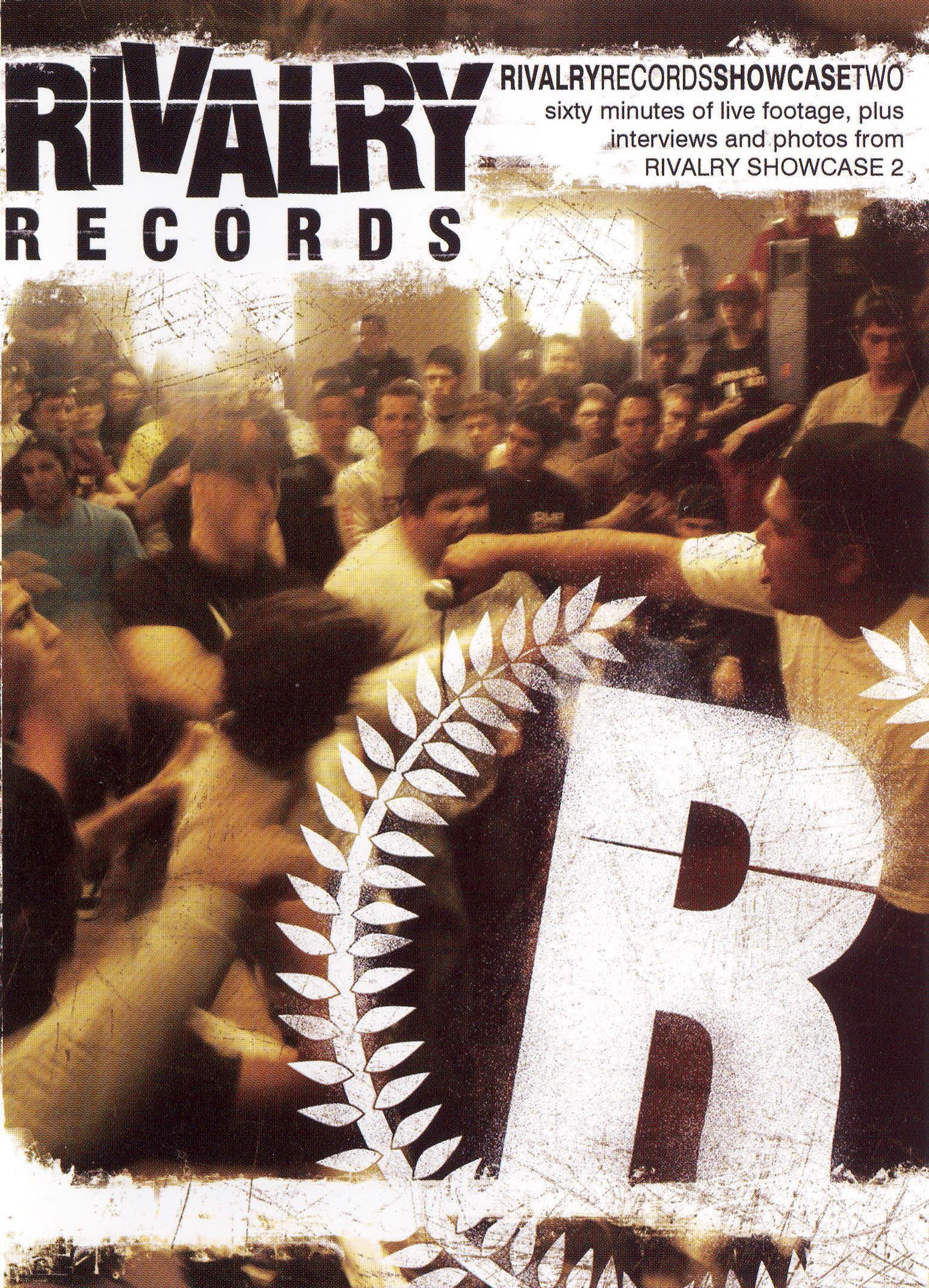 Rivalry Records: Rivalry Showcase 2