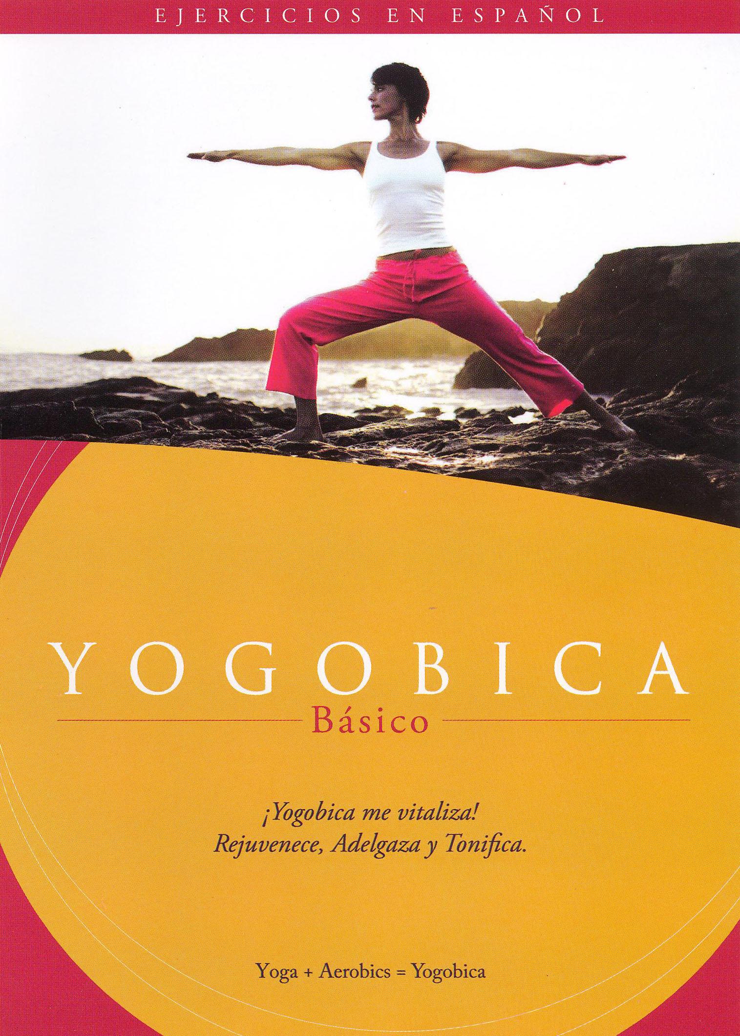 Yogobica: Basic