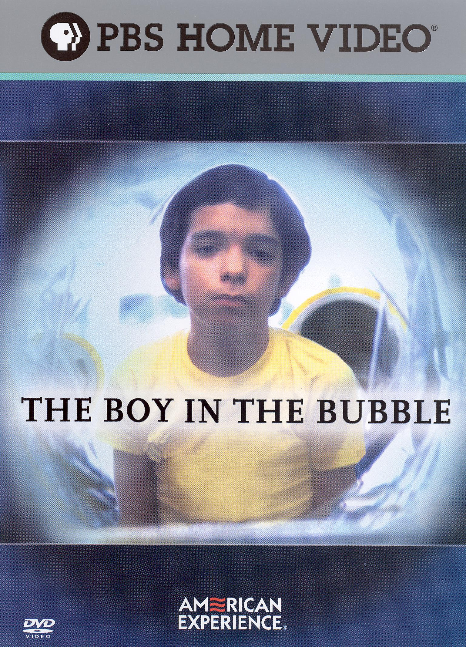 American Experience: The Boy in the Bubble
