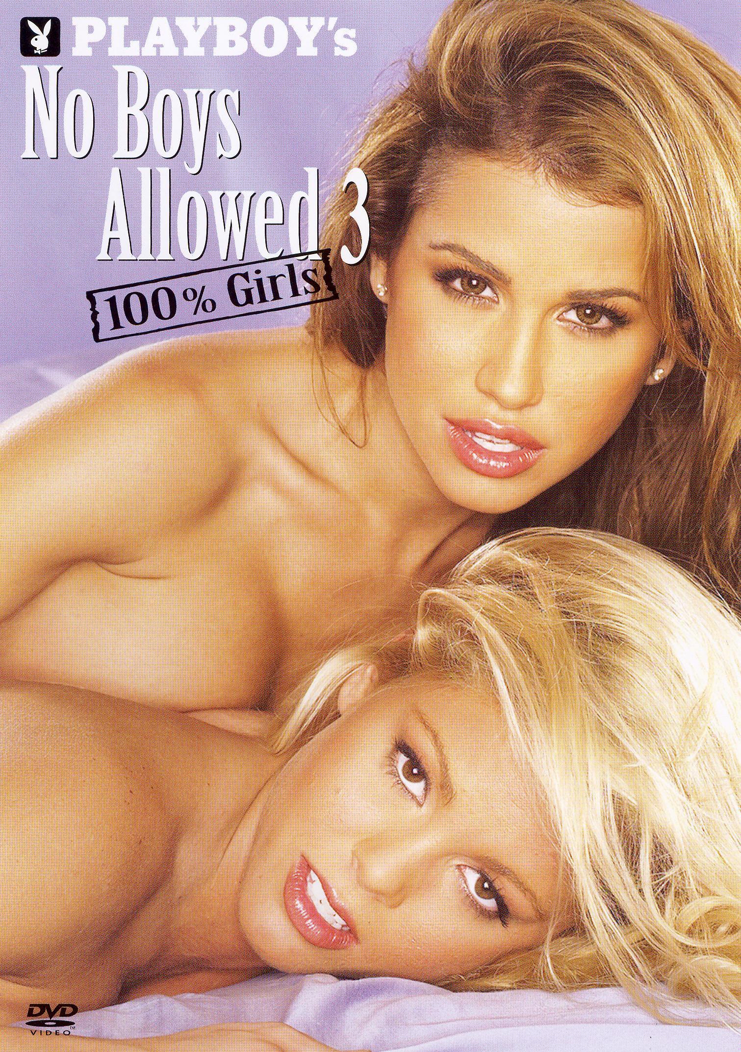 Playboy: No Boys Allowed 3