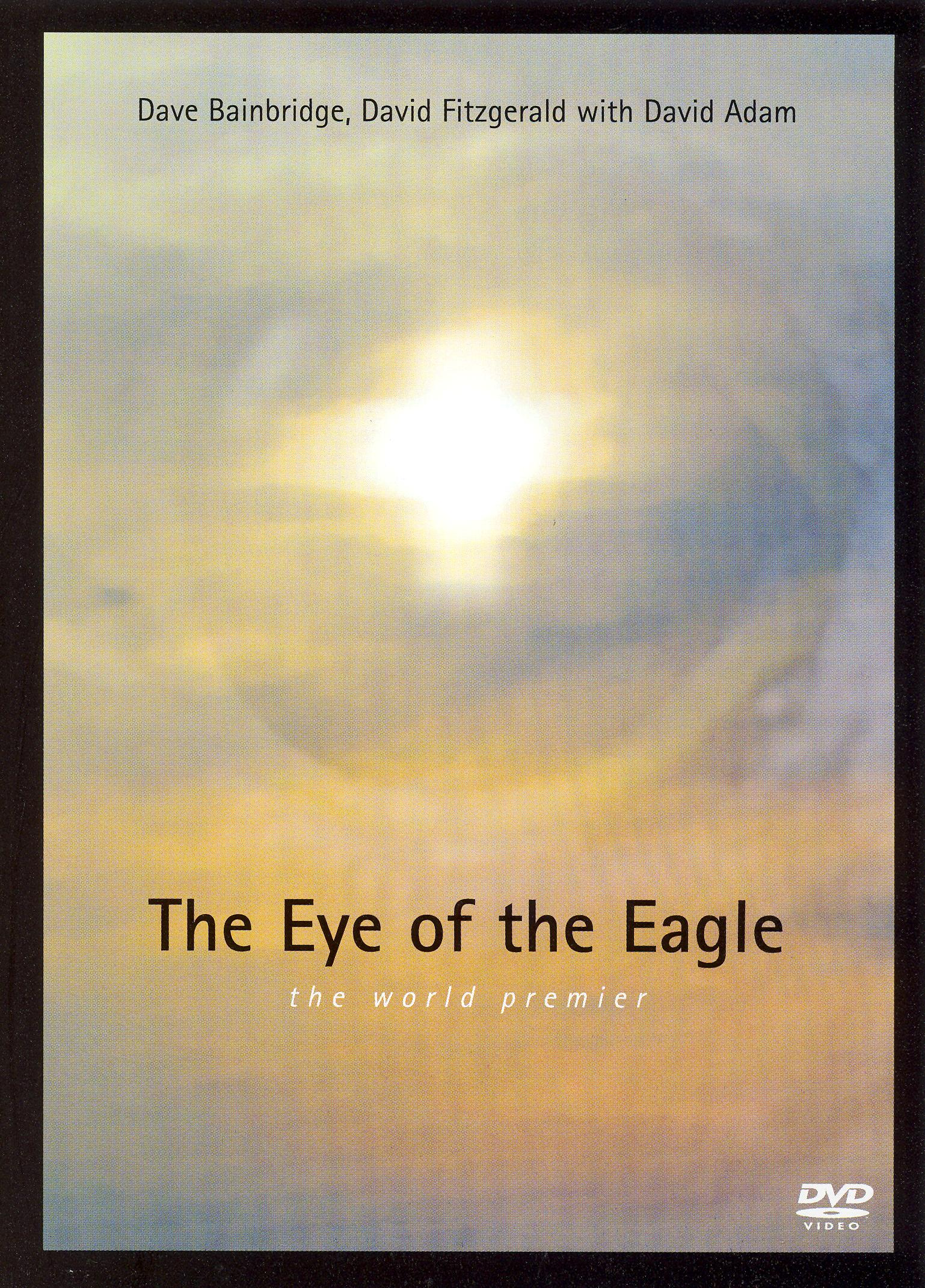 Iona: Eye of the Eagle