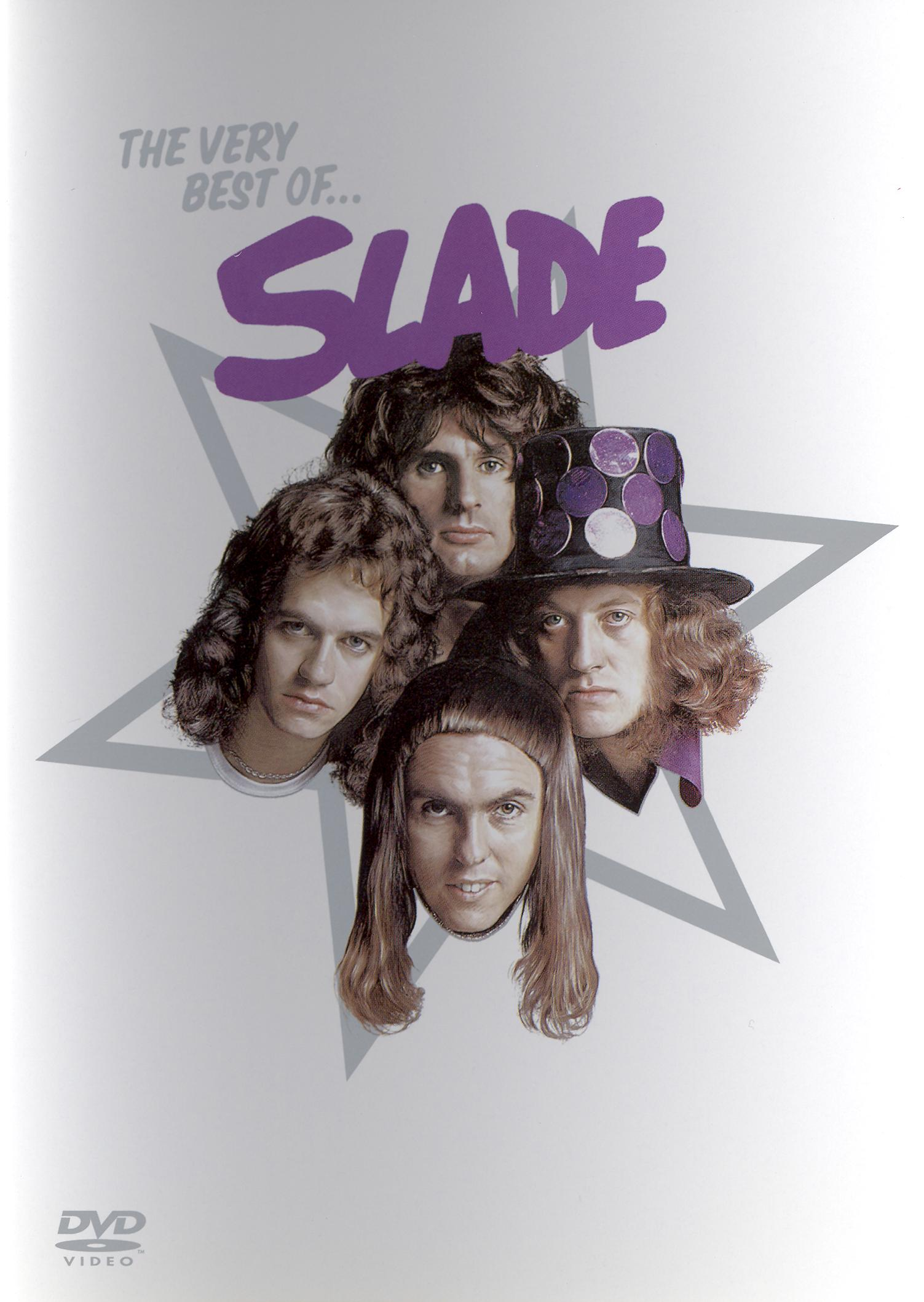 Slade: The Very Best of...Slade
