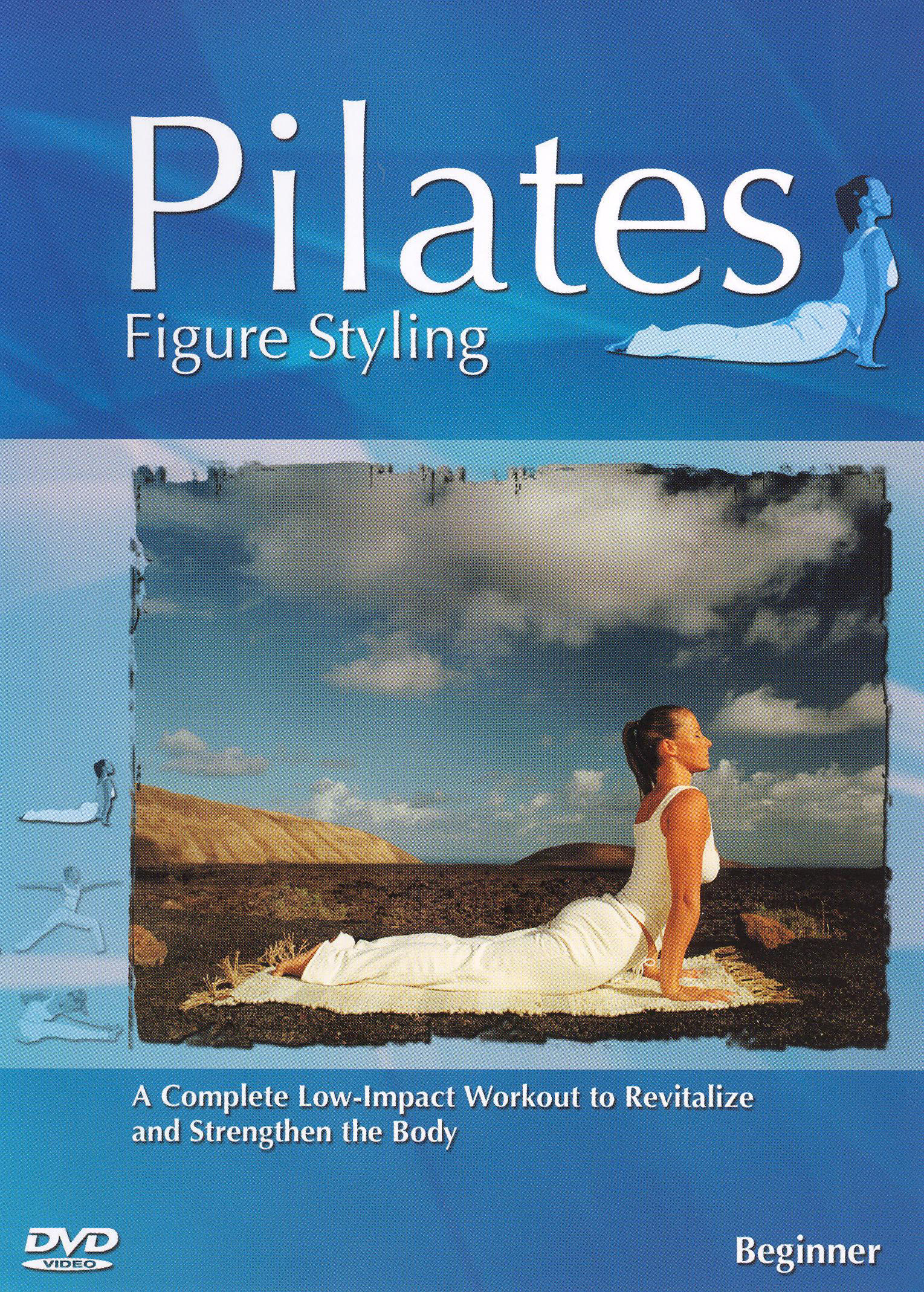 Pilates Figure Styling: Beginner