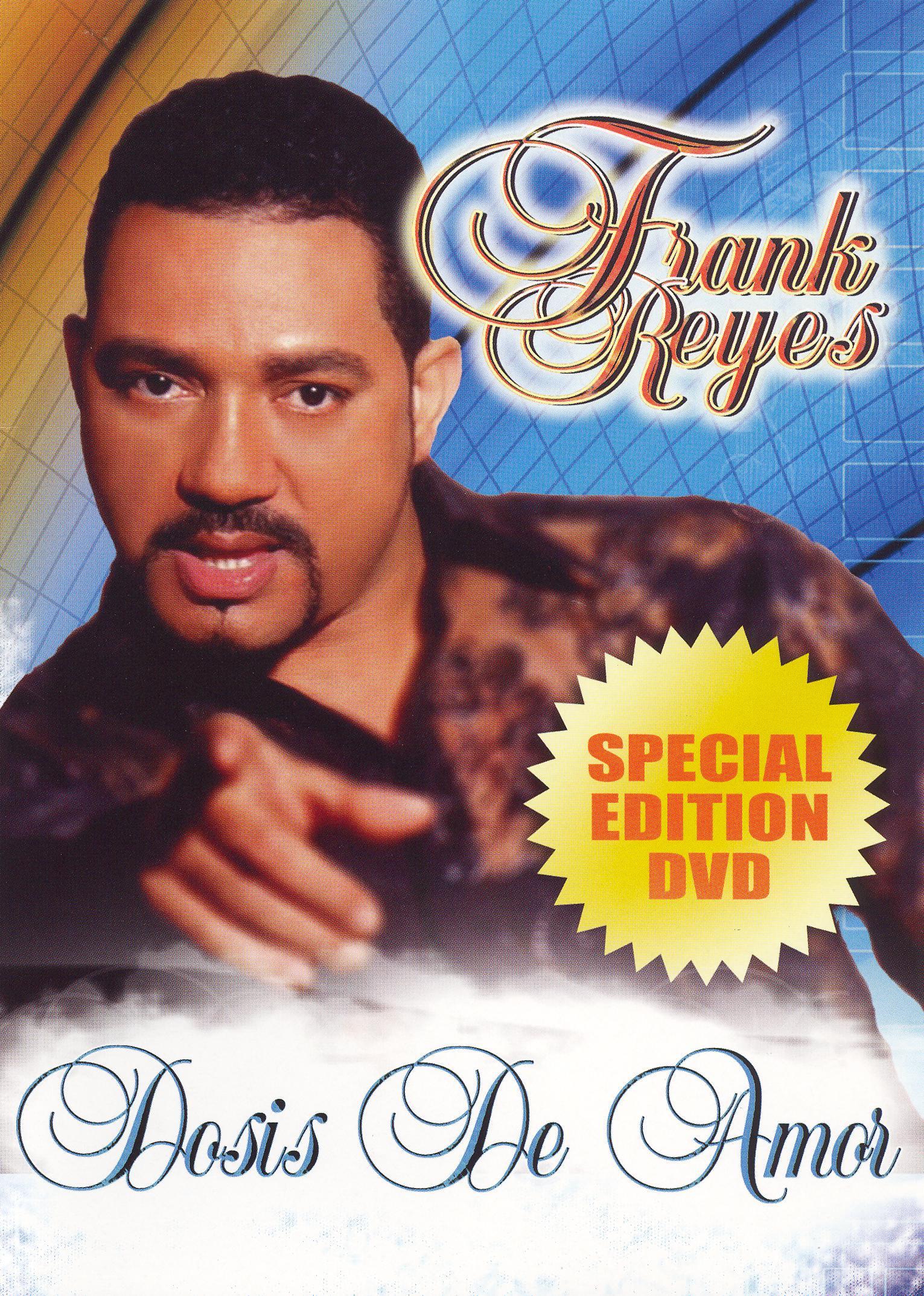 Frank Reyes: Dosis de Amor