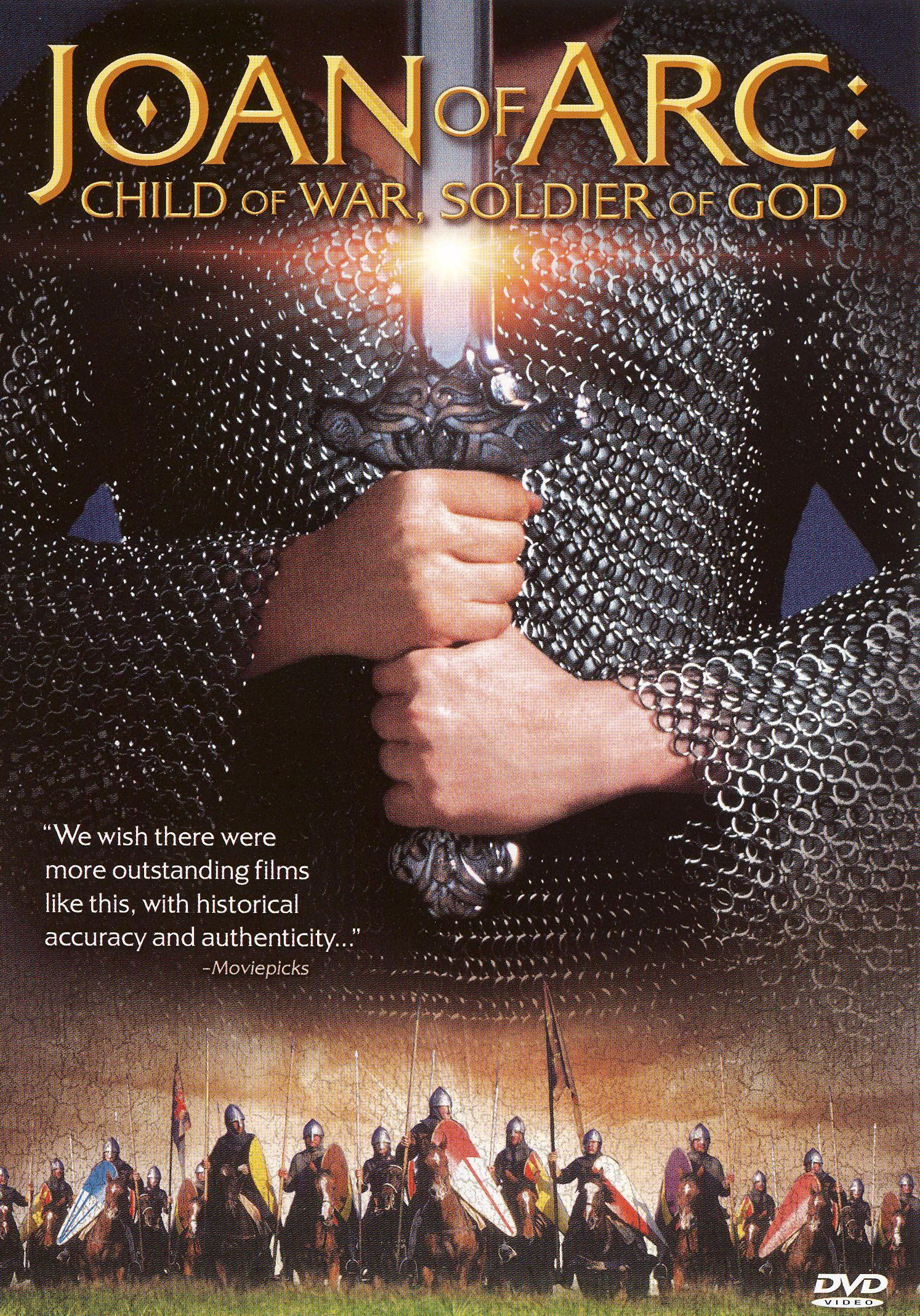 Joan of Arc: Child of War, Soldier of God