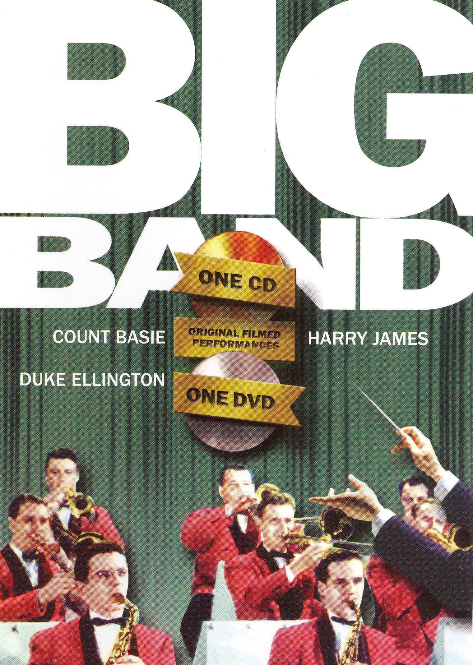 Count Basie/Duke Ellington Orchestra: Big Band
