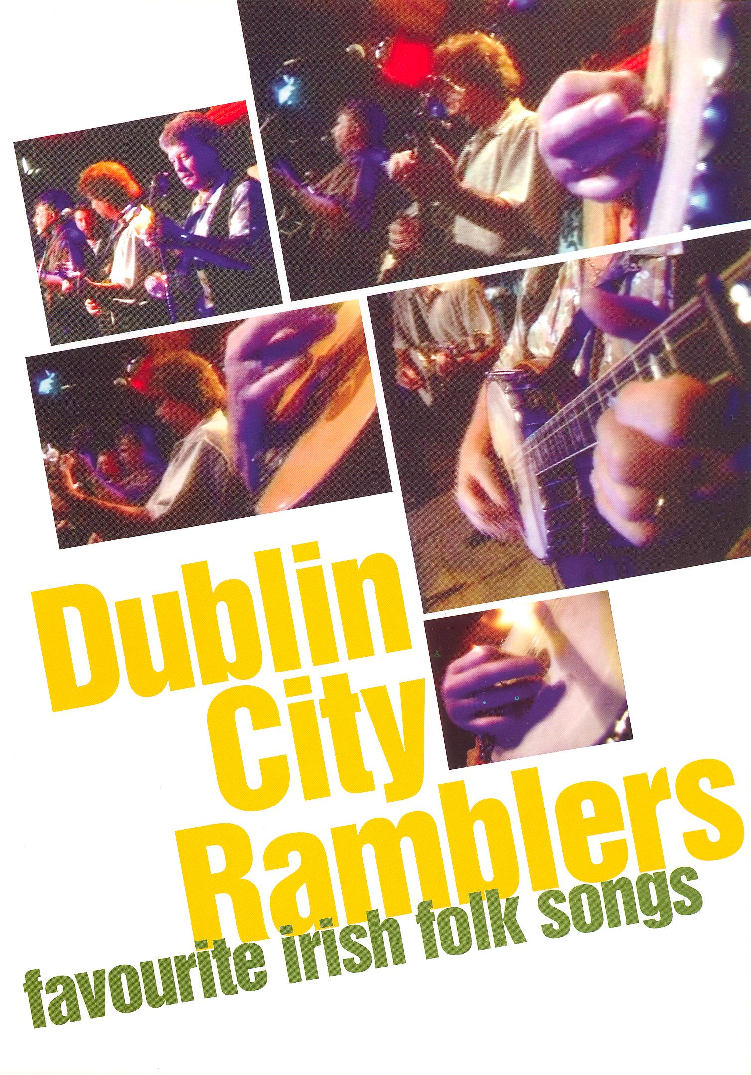 Dublin City Ramblers: Favorite Irish Folk Songs